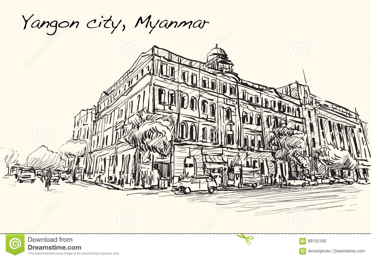 myanmar the perspective of the Myanmar gradually opened up to its people and to the outside world by late 1980 and very recently, a semi-democratic and civilianized government have been installed in myanmar in other words, isolationism remains one of the basic ideologies of myanmar's policy.