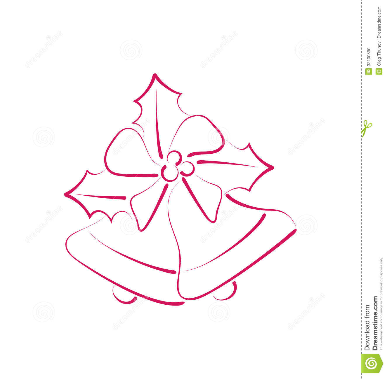 creator galleries related holly leaf stencil christmas outlines ...