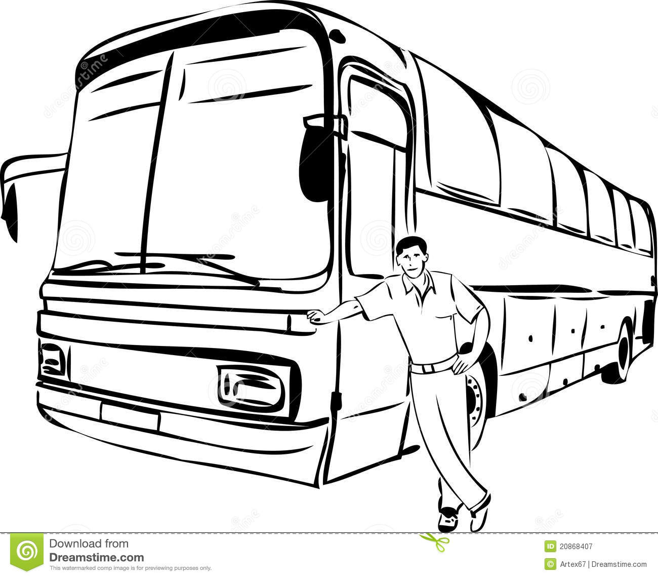 Royalty Free Stock Images Bicycle Motorcycle Silhouettes Image9364369 in addition Royalty Free Stock Photography Sketch Man Near His Bus Driver Image20868407 furthermore Free Screen Beans Clipart likewise Imagenes De Buscando A Nemo Para Colorear likewise Watch. on bus animation
