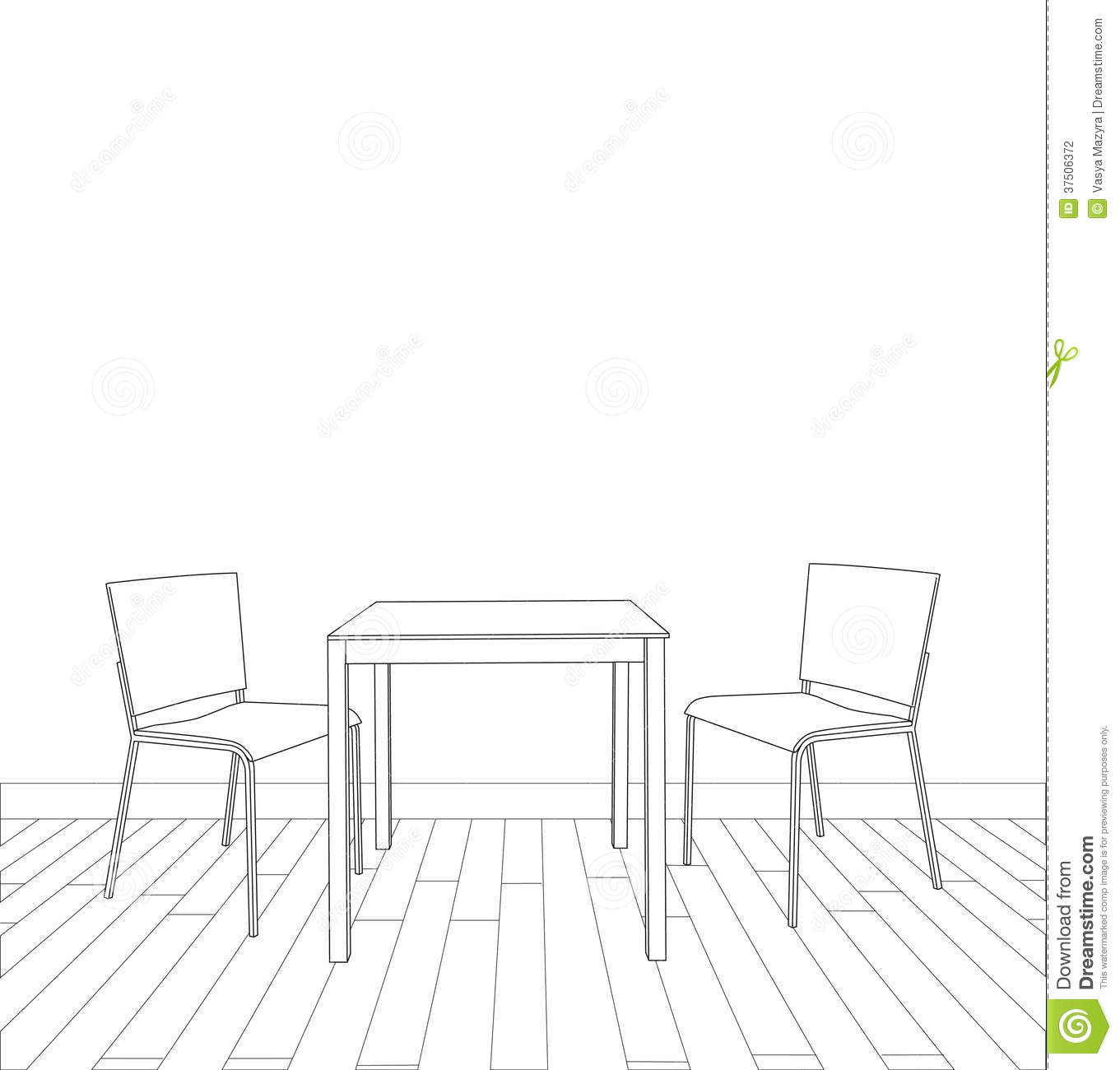 Modern House Sketch Vector Stock Images - Image: 23420754 - ^