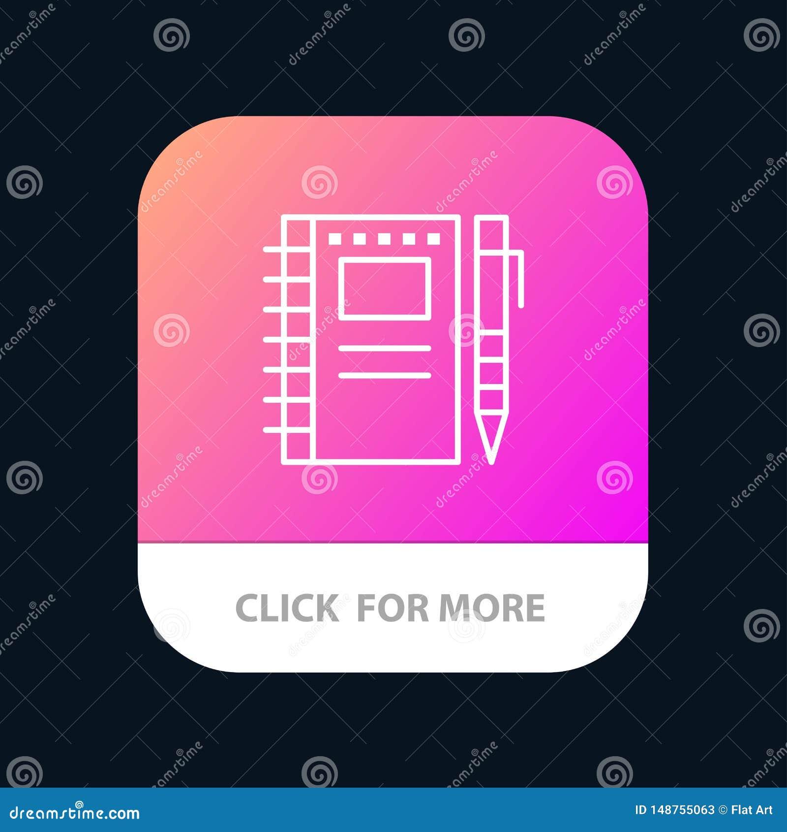 Sketch Notebook, Drawing, Notebook, Pencil, Sketch Mobile App ...