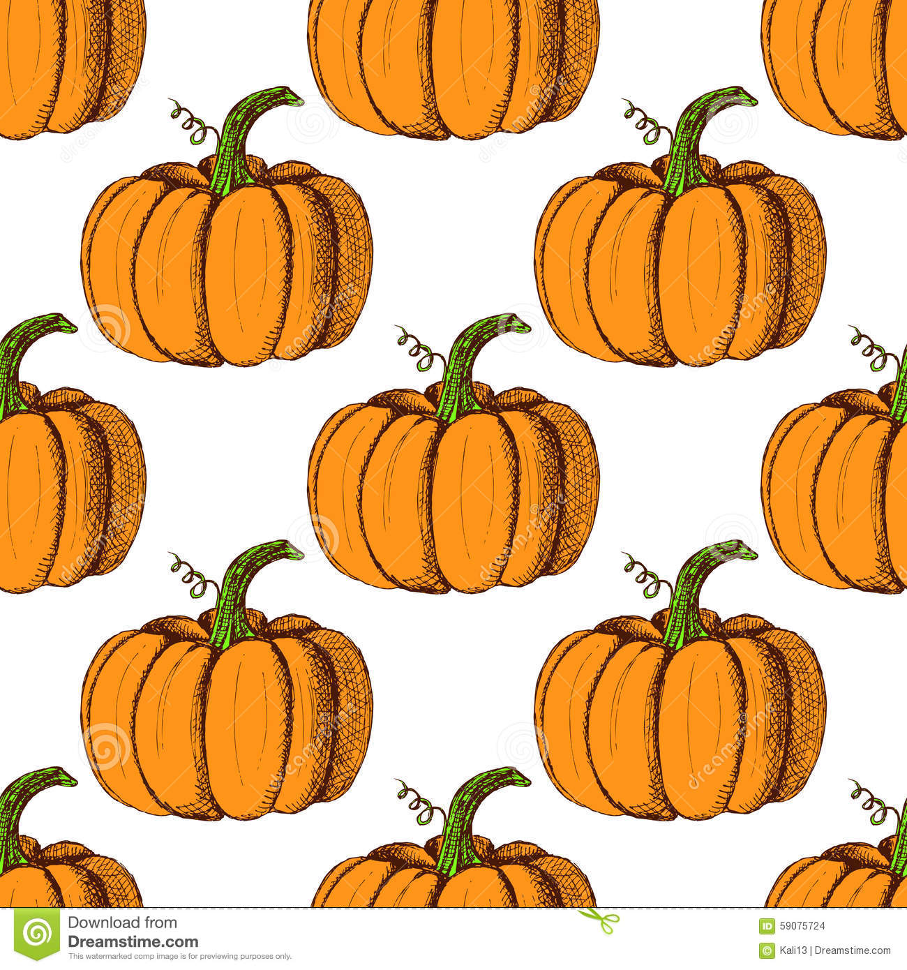 vintage pumpkin clip art - photo #34