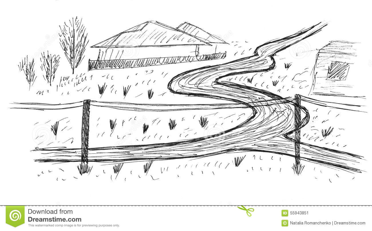 G448 24 X 20 X 8 Free Pdf Garage Plans Blueprints Construction Documents in addition House Plan For Feet By Feet Plot Plot Size Square Yards 2 together with 284712007669022152 together with Pole Barn Home Floor Plans moreover Stock Illustration Sketch Village Road Landscape Includes Also Houses Trees Grass Bushes Power Lines Image55943851. on 12 x 24 house plans