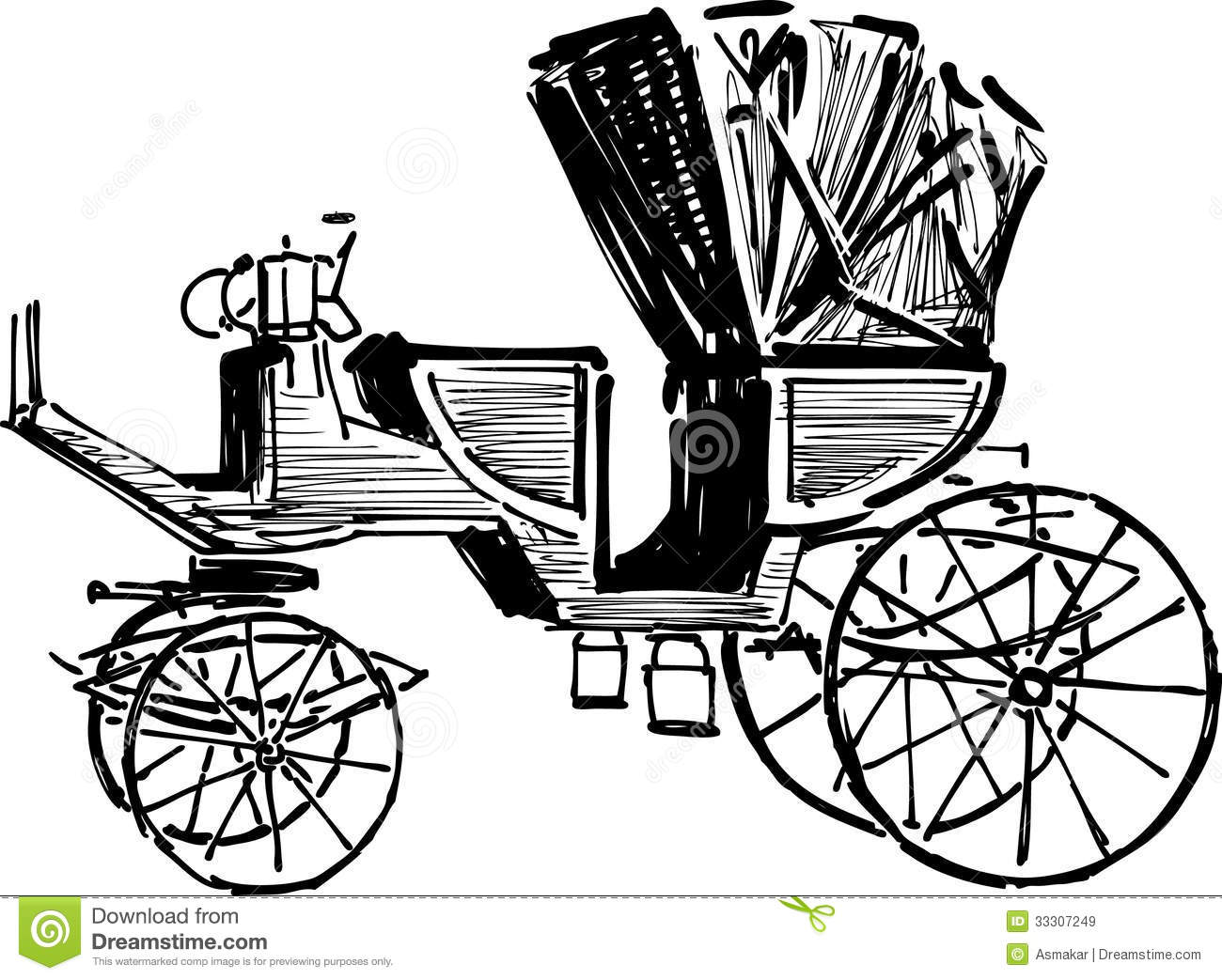 12429 additionally C01 early railways in addition Just Married Quarter Mark Stencil further Horse And Carriage Drawing also File Phaeton  PSF. on horse drawn carriage
