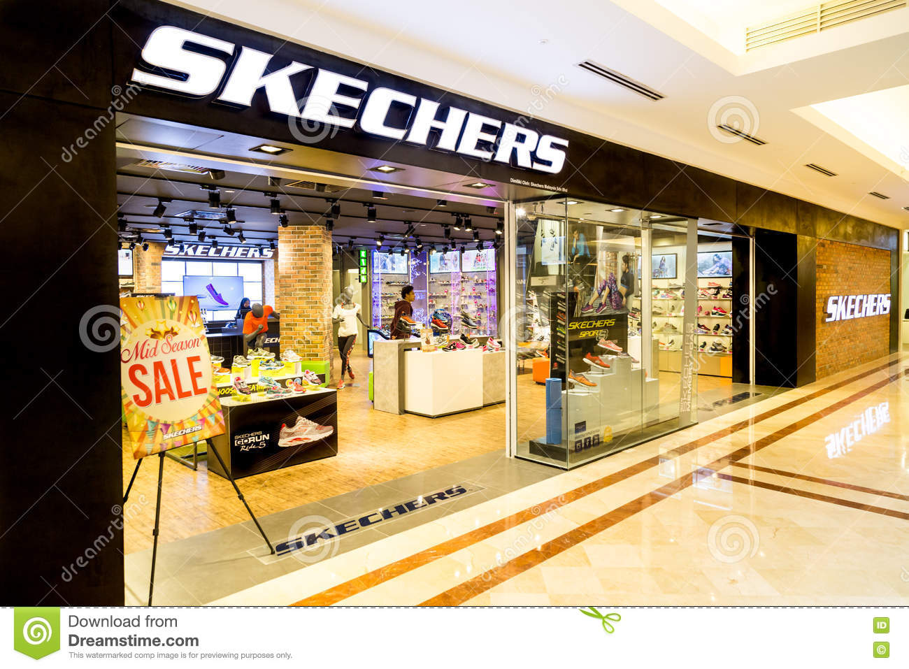 skechers outlet pa