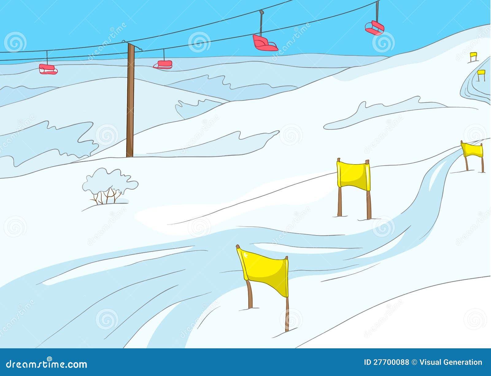 Ski resort business plan