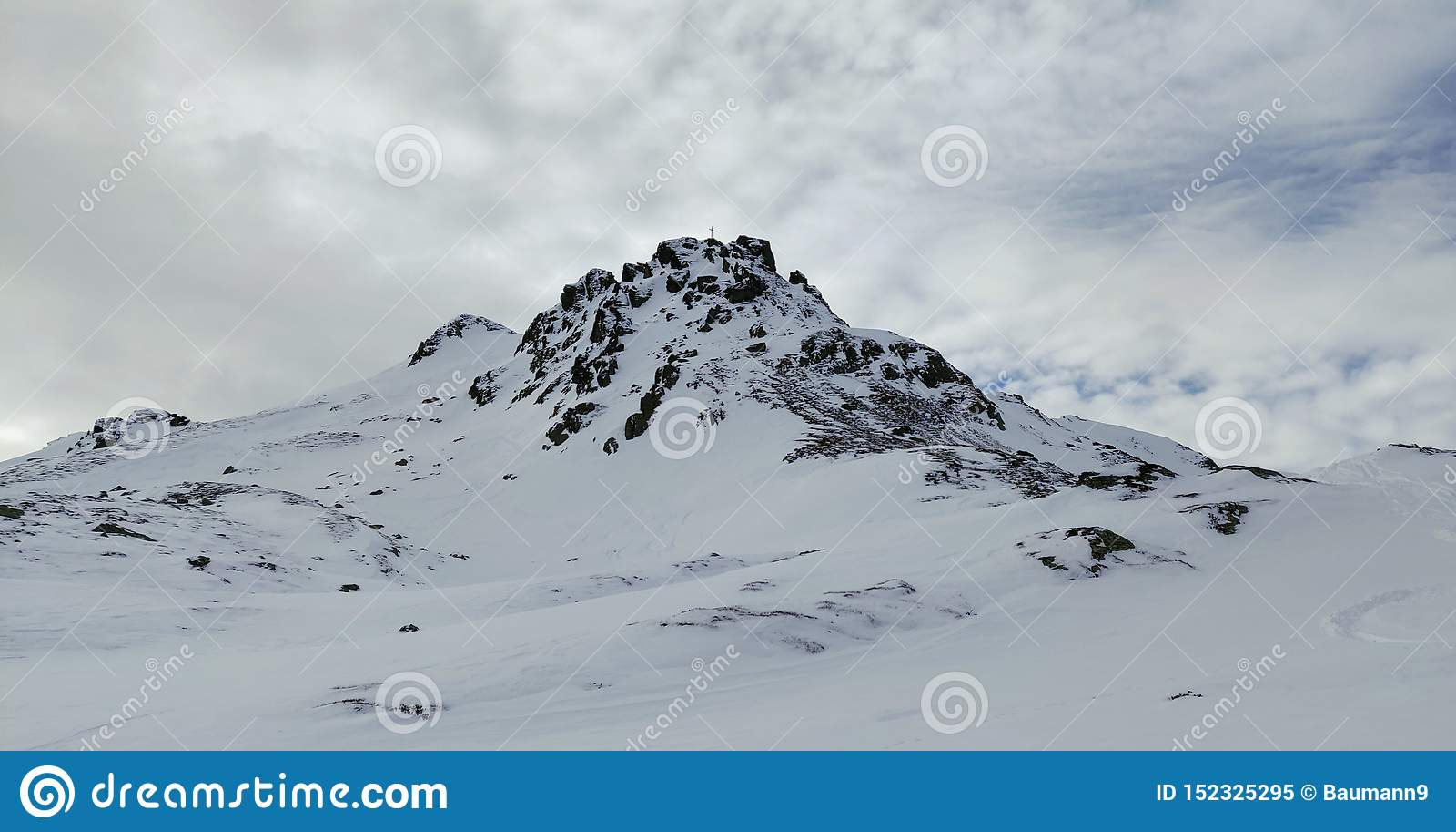 Mountaineering in Tirol