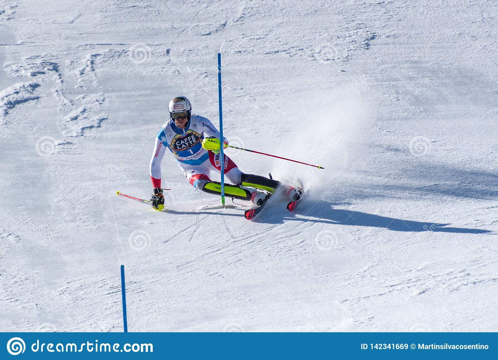 aanbod anders nieuwe authentiek SKI-WORLD-FINALS- SLALOM - MEN´S FIS Alpine Ski World Cup ...