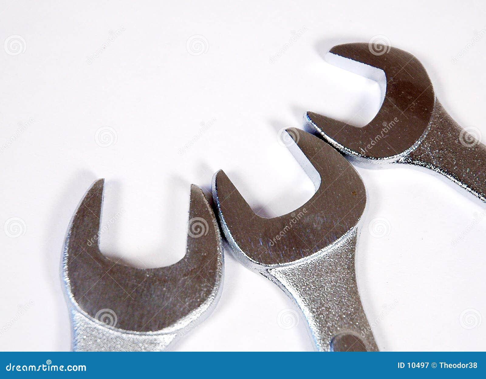 Skiftnycklar 1