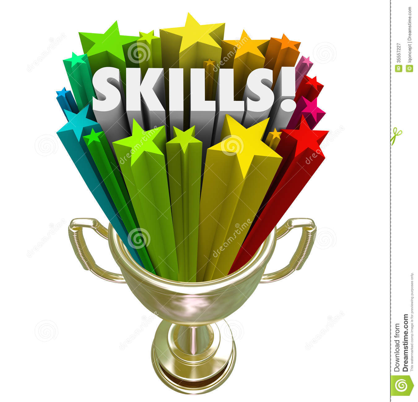 how to sell your skills and experience