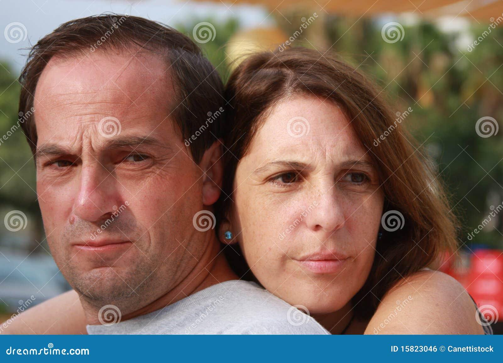 Skilsmässabeslut