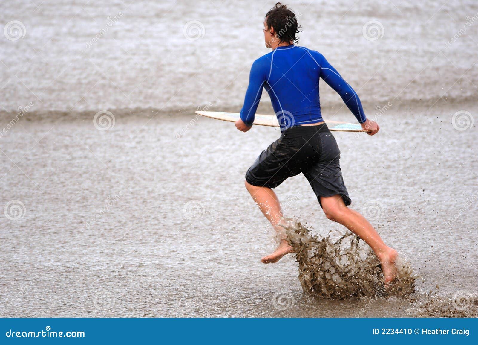 Shred Beach Boy