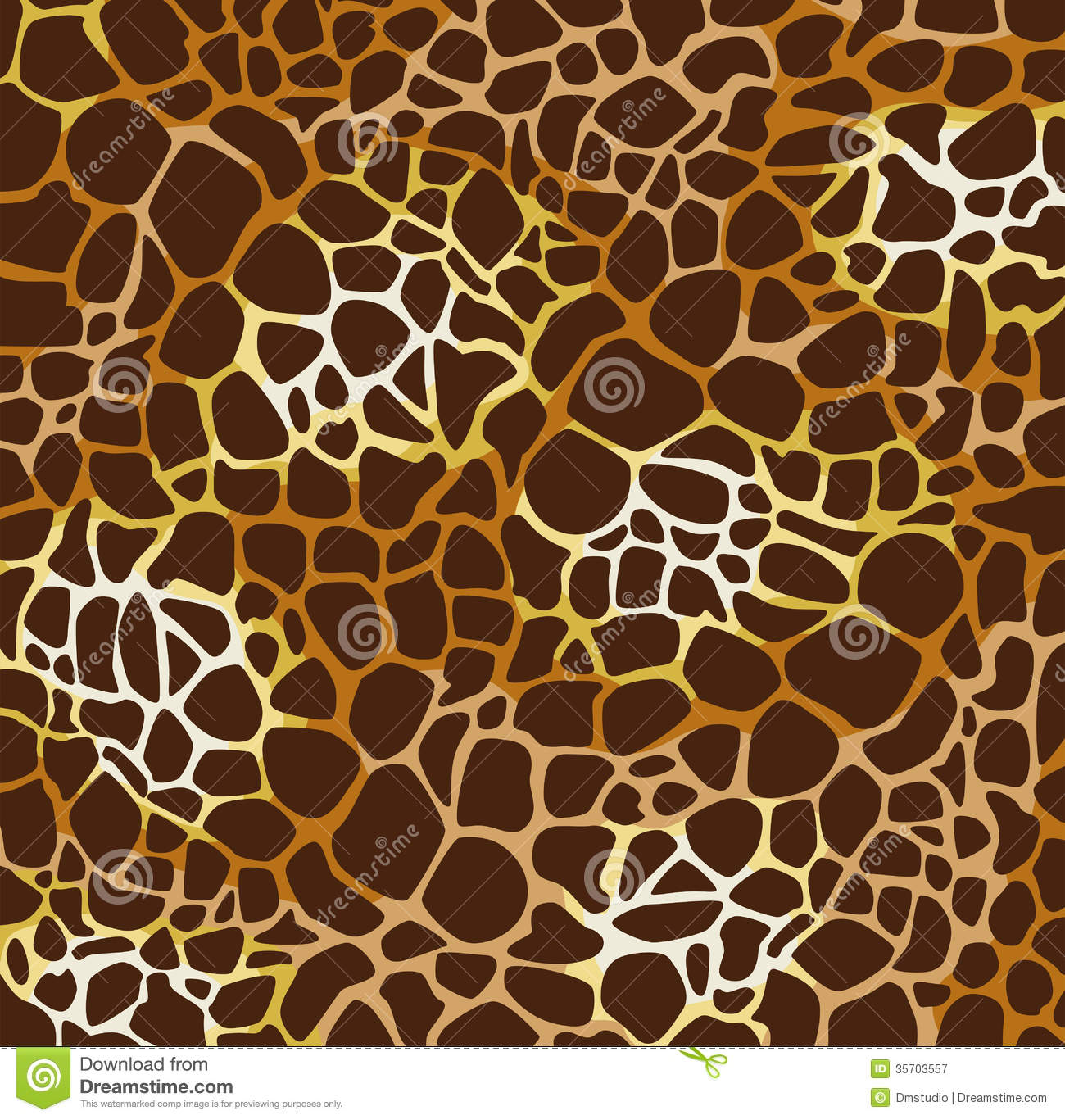 animal skin patterns giraffe - photo #8