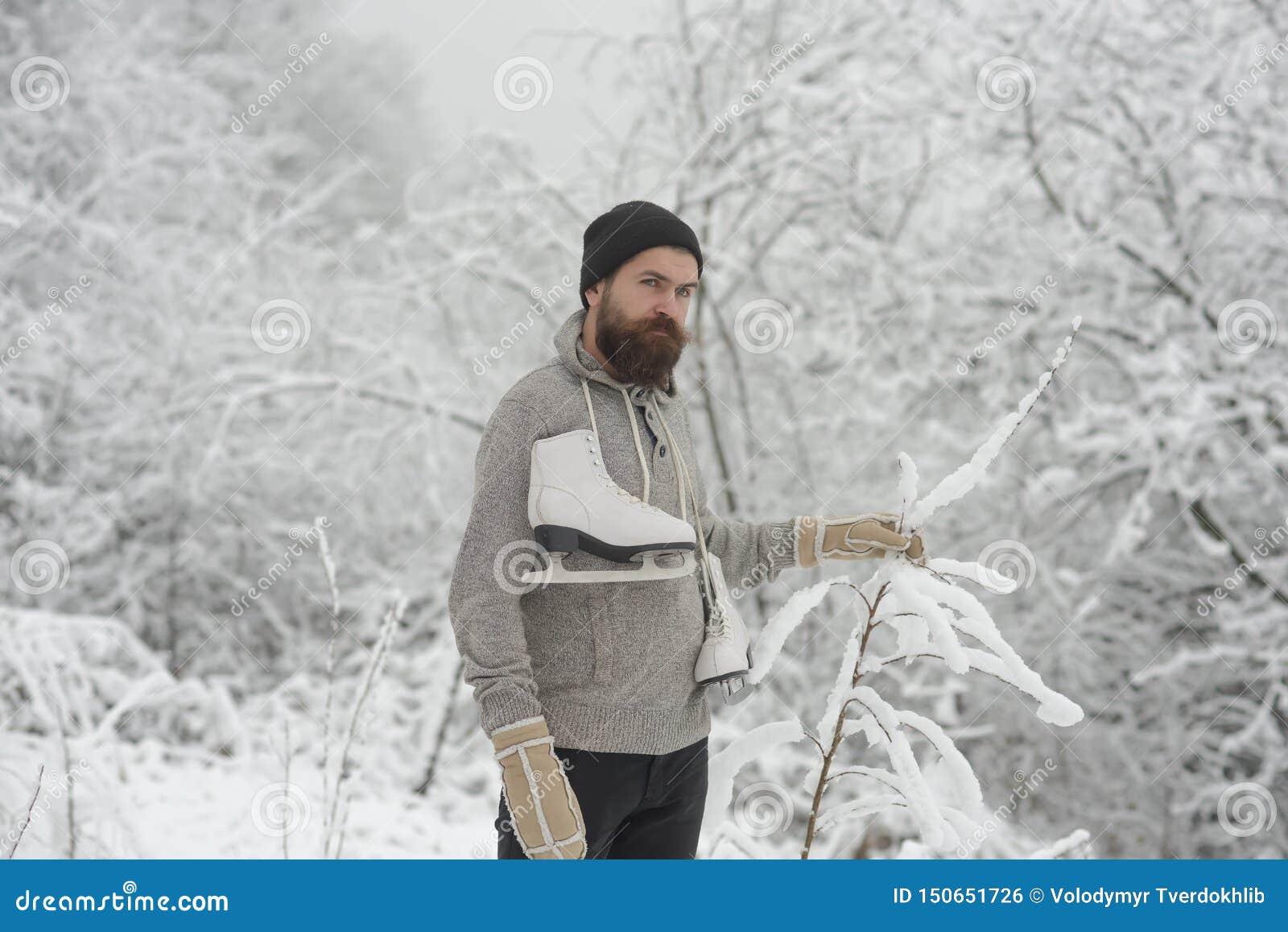Skincare e cura della barba nell inverno