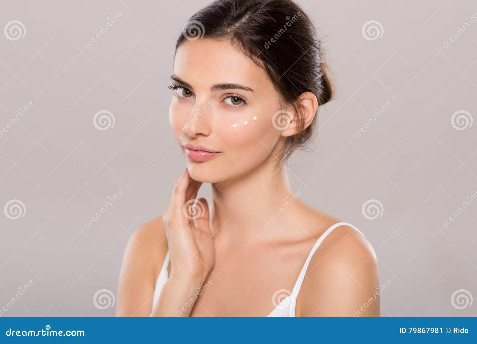 Skincare z moisturizer