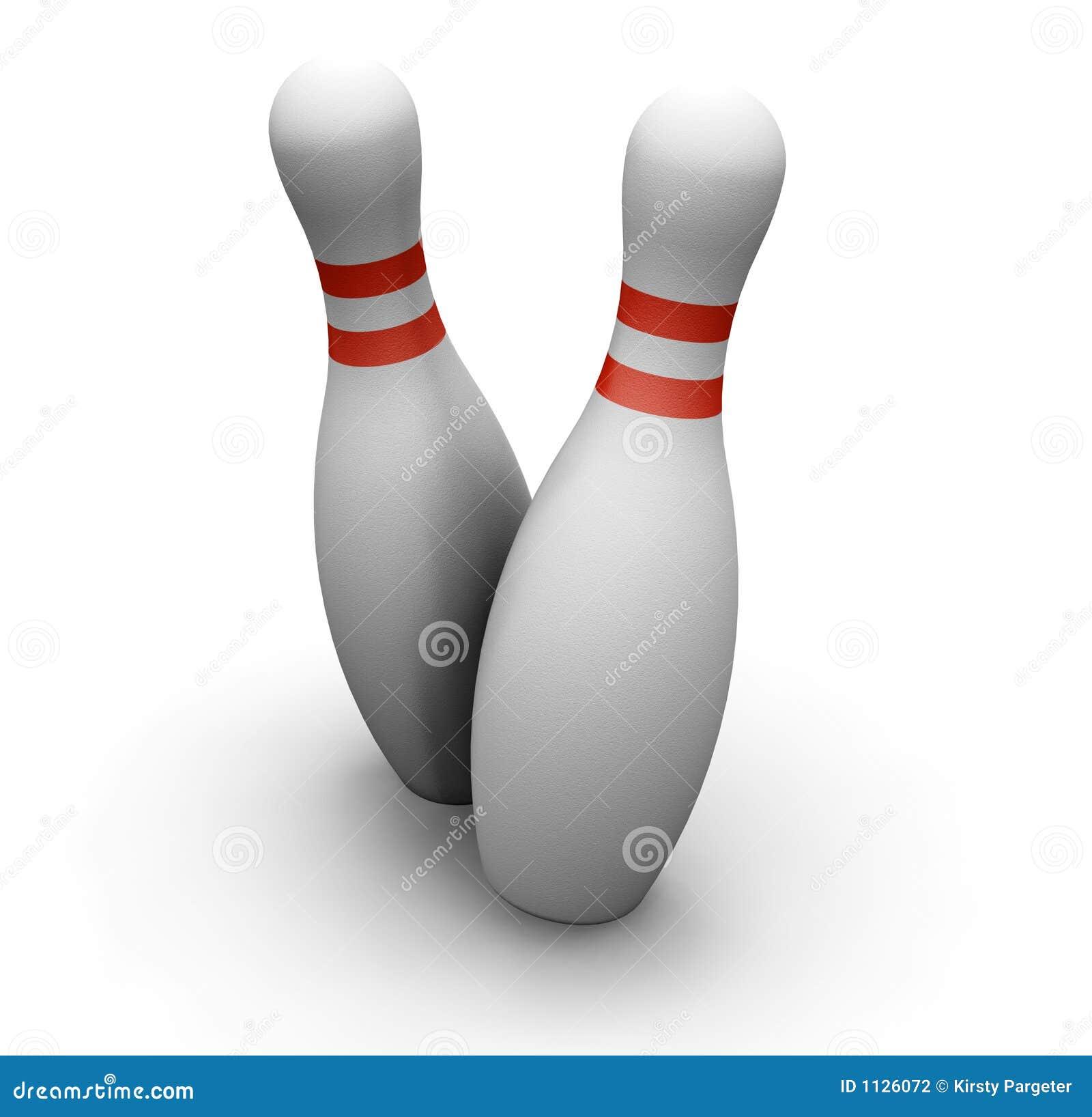 Skittles de bowling