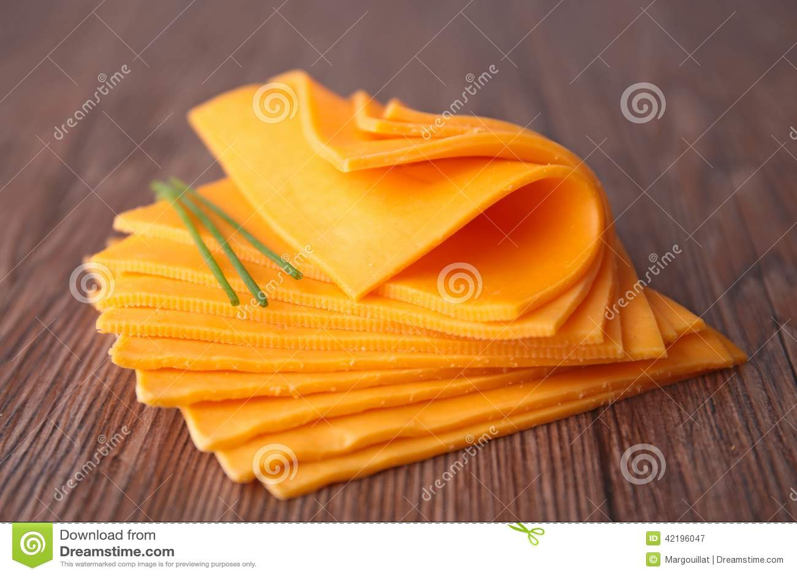 Skivad ost