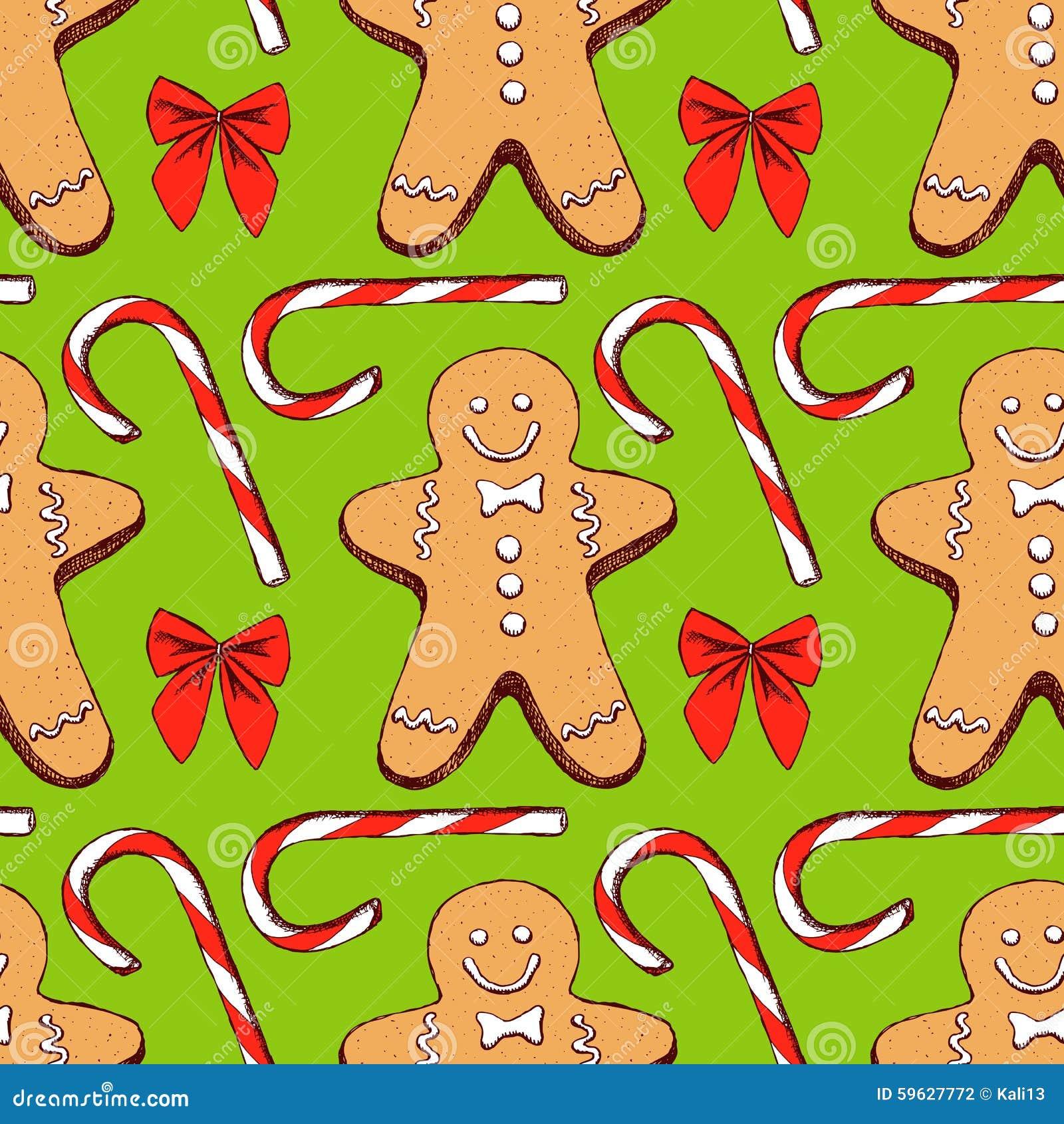 Skizzen-Weihnachten vektor abbildung. Illustration von leute - 59627772