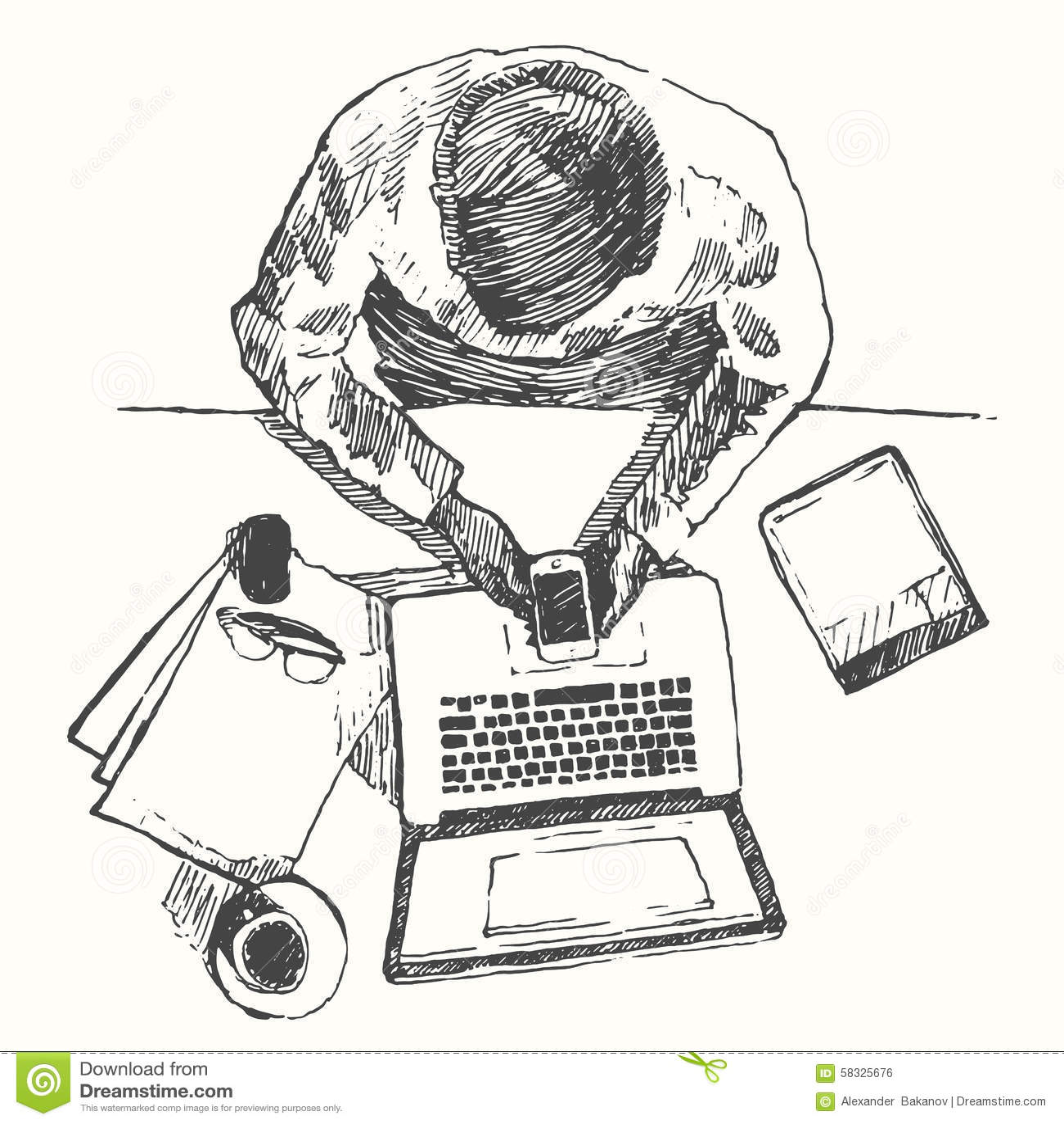 Office job bueroarbeit - 1 part 3