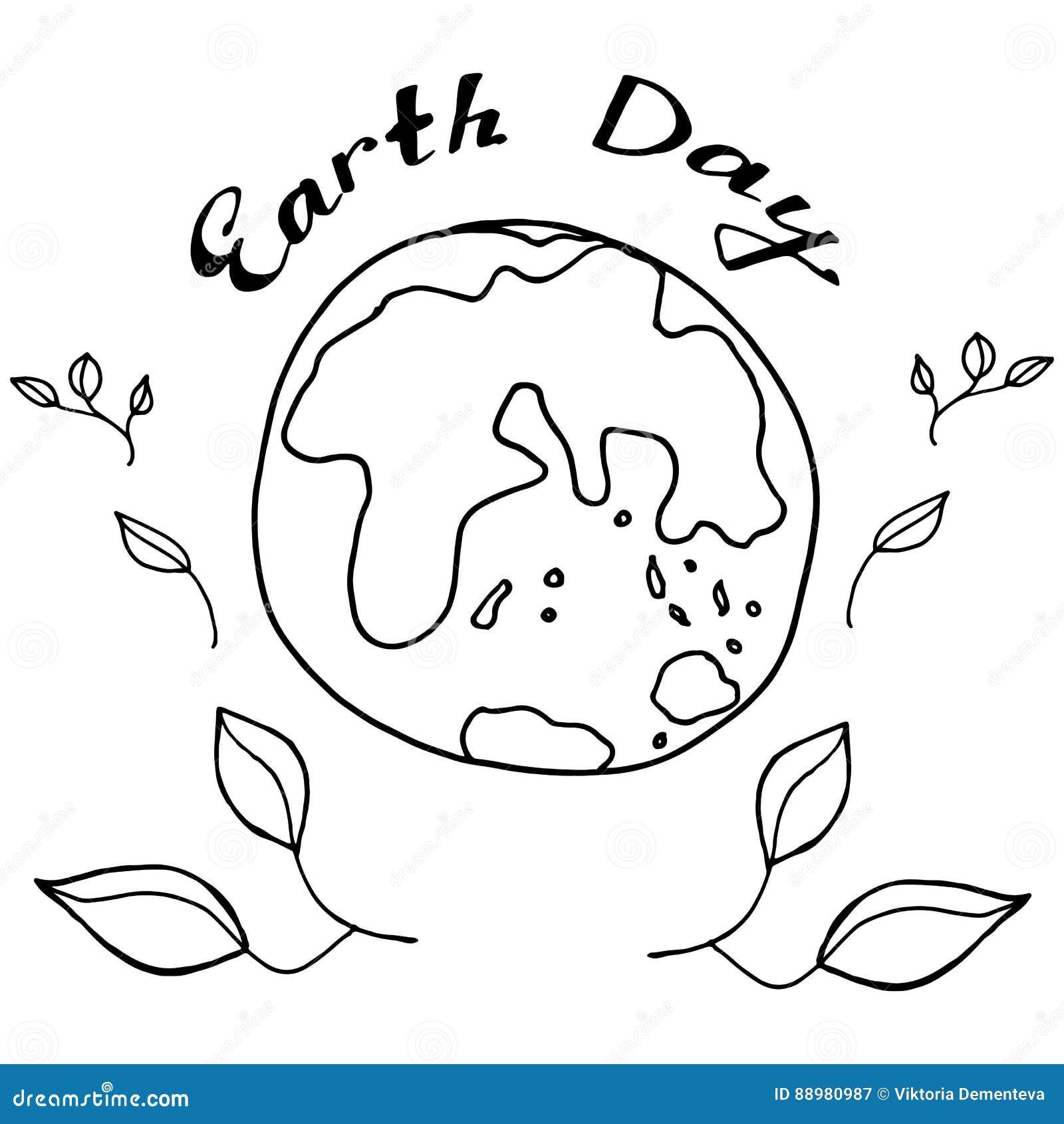 Niedlich Tag Der Erde Malvorlagen Zeitgenössisch - Druckbare ...