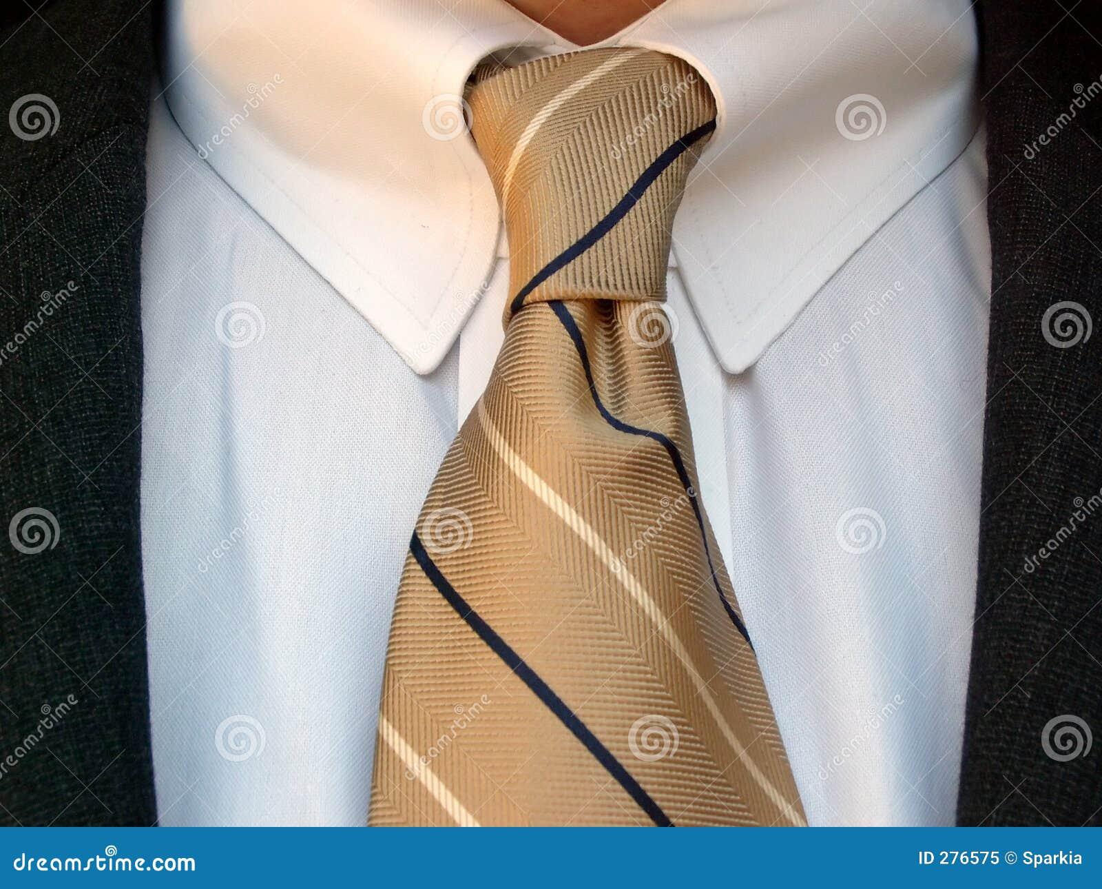 Skjortadräkttie