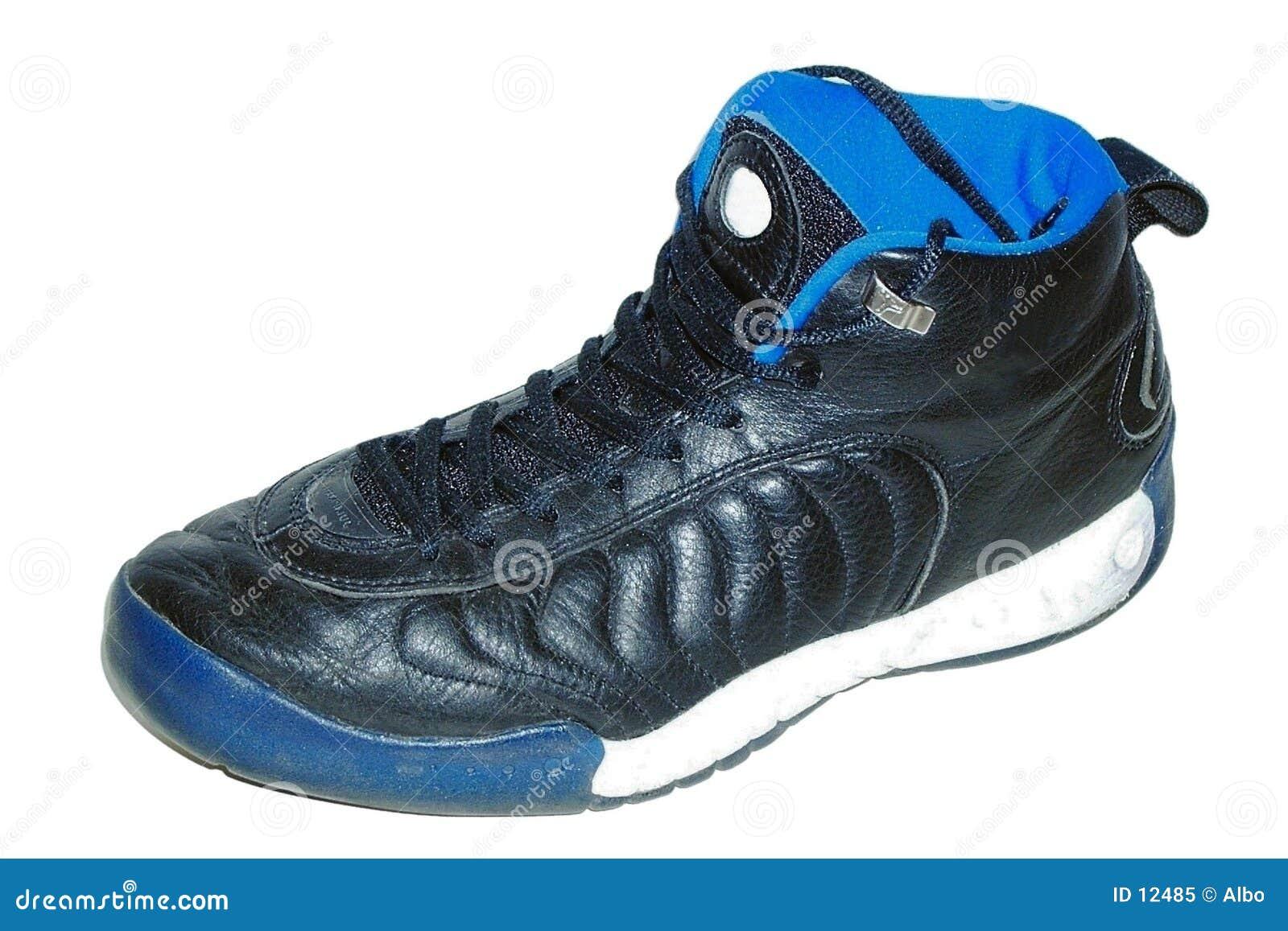 Sko för 2 basket