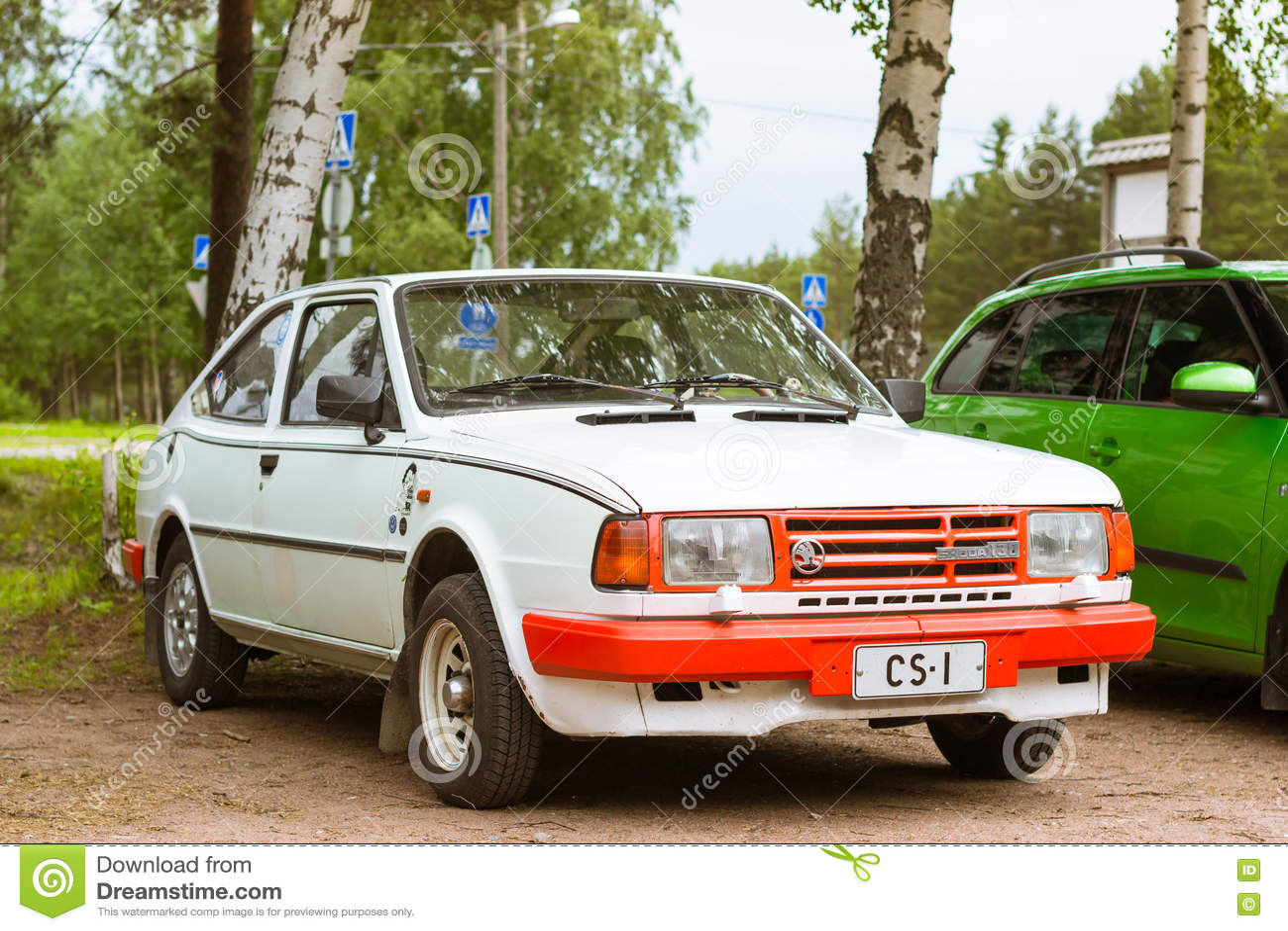 Auto Mussalo
