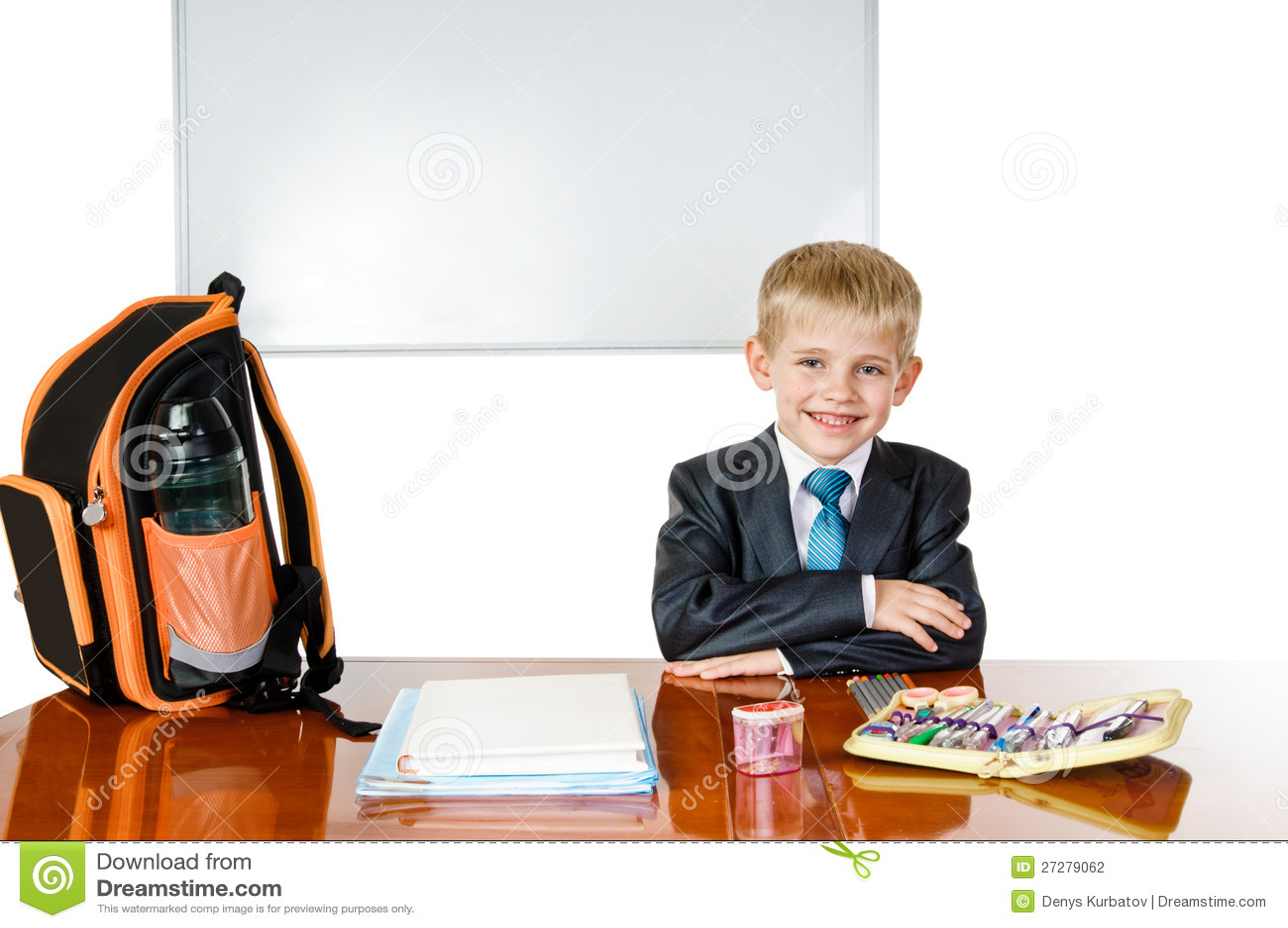 Skolapojke