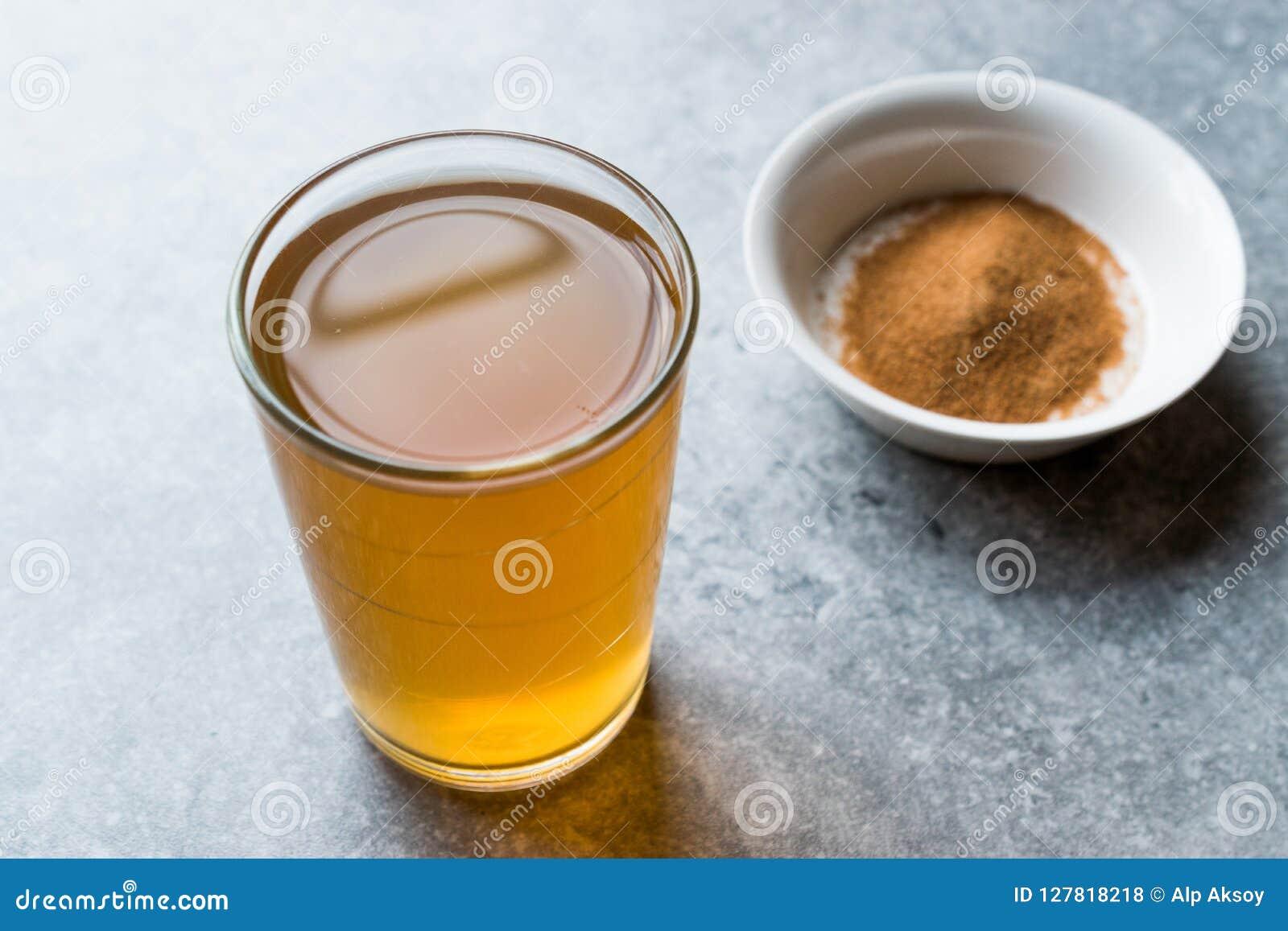 Skoncentrowany Ziołowej herbaty proszek dla żołądka Żołądkowego problemu, cytryny Doprawiających/