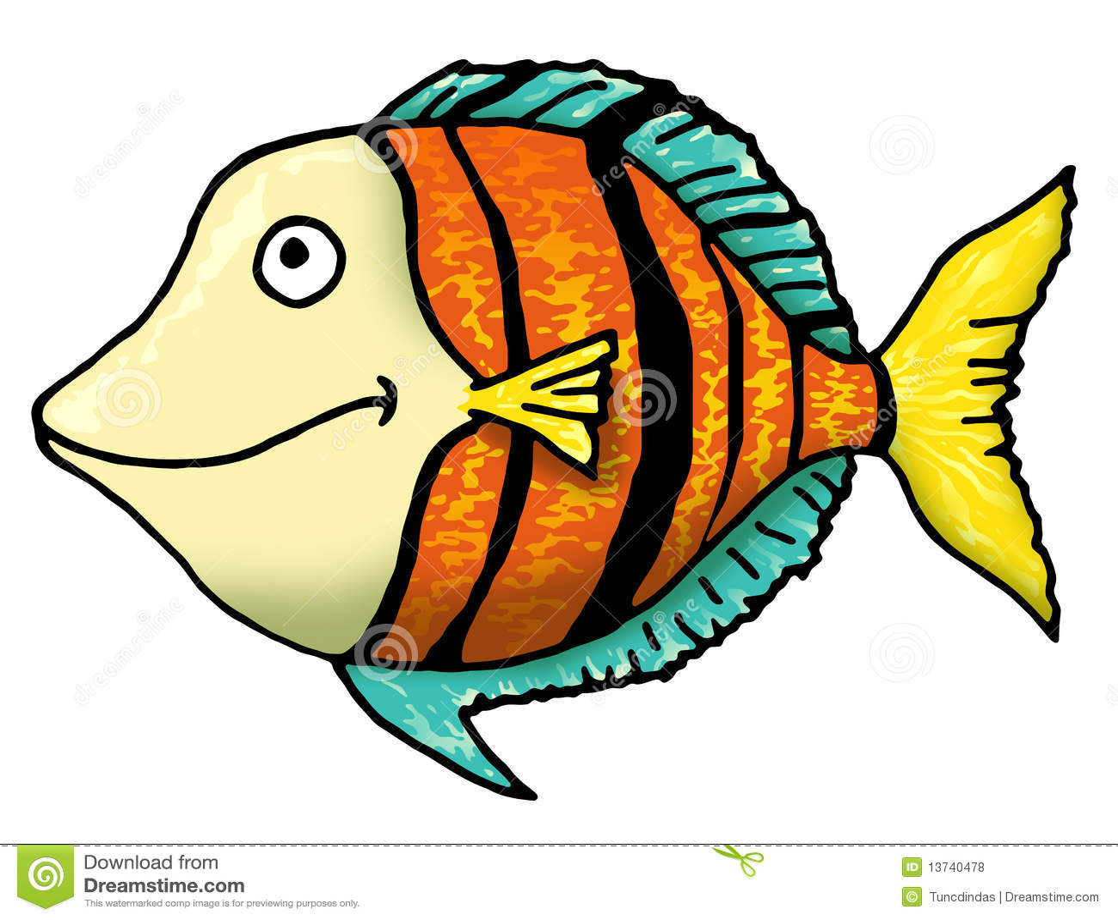Skraj fisk