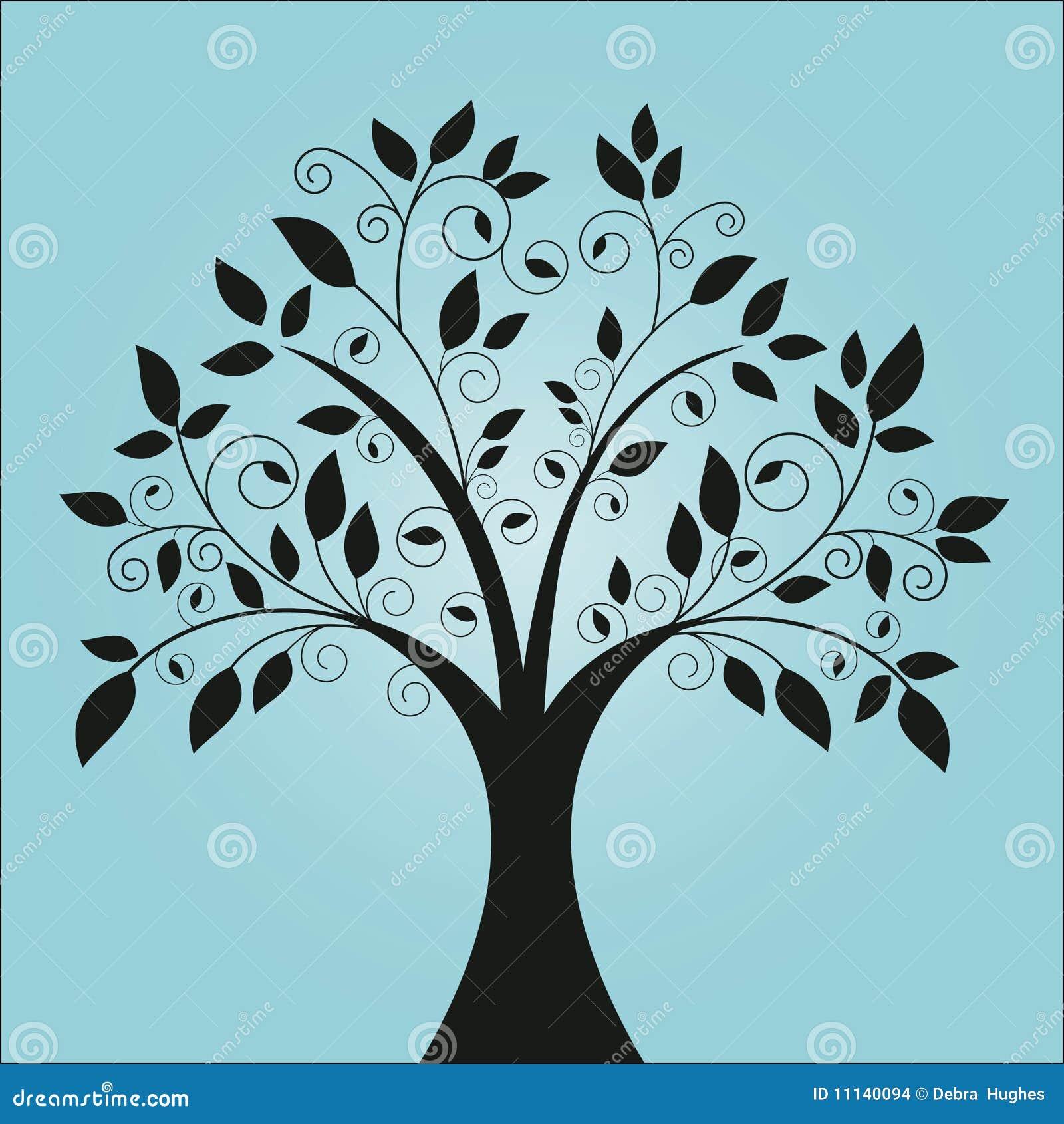 Skraj tree