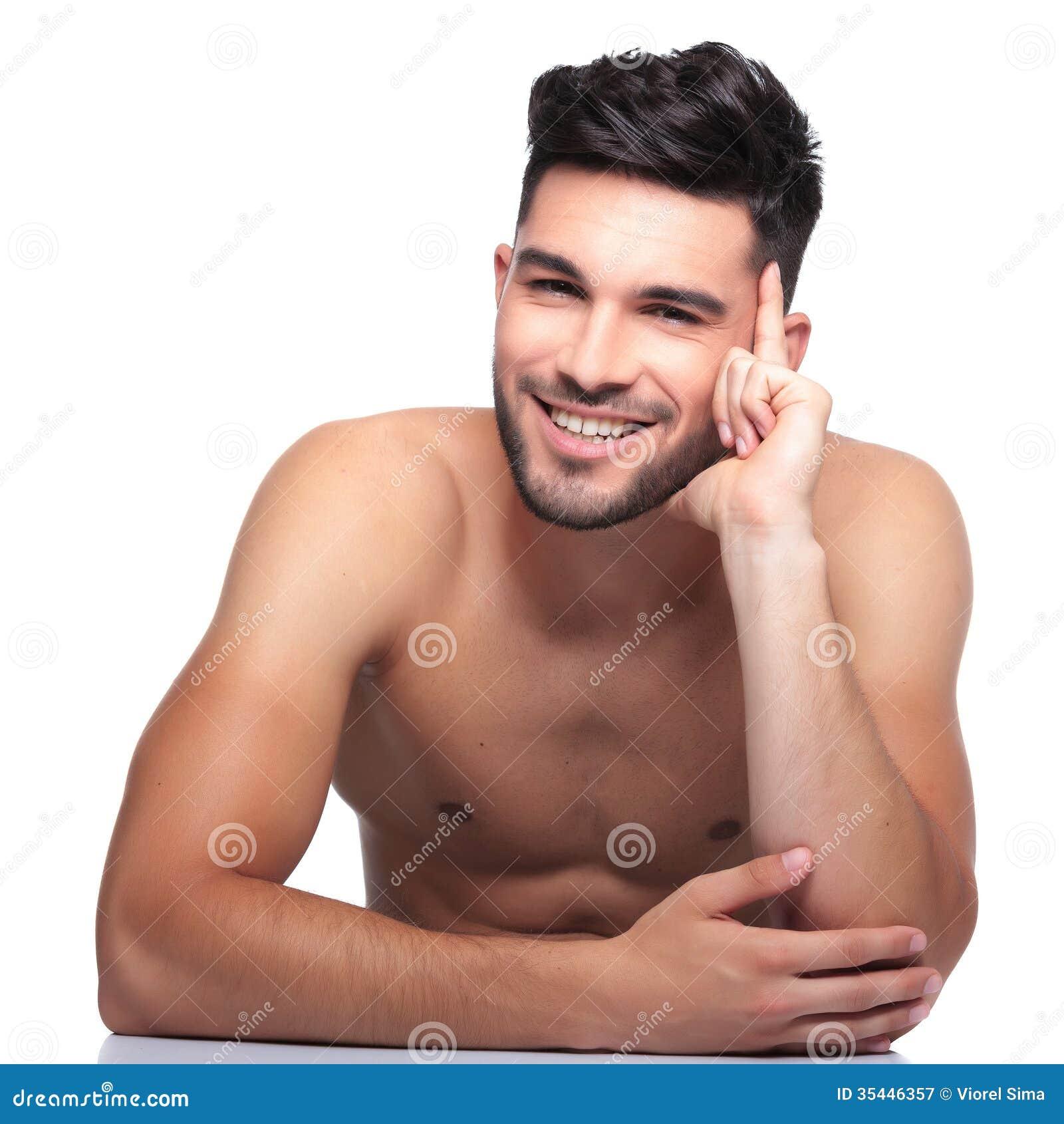 skönhet för män