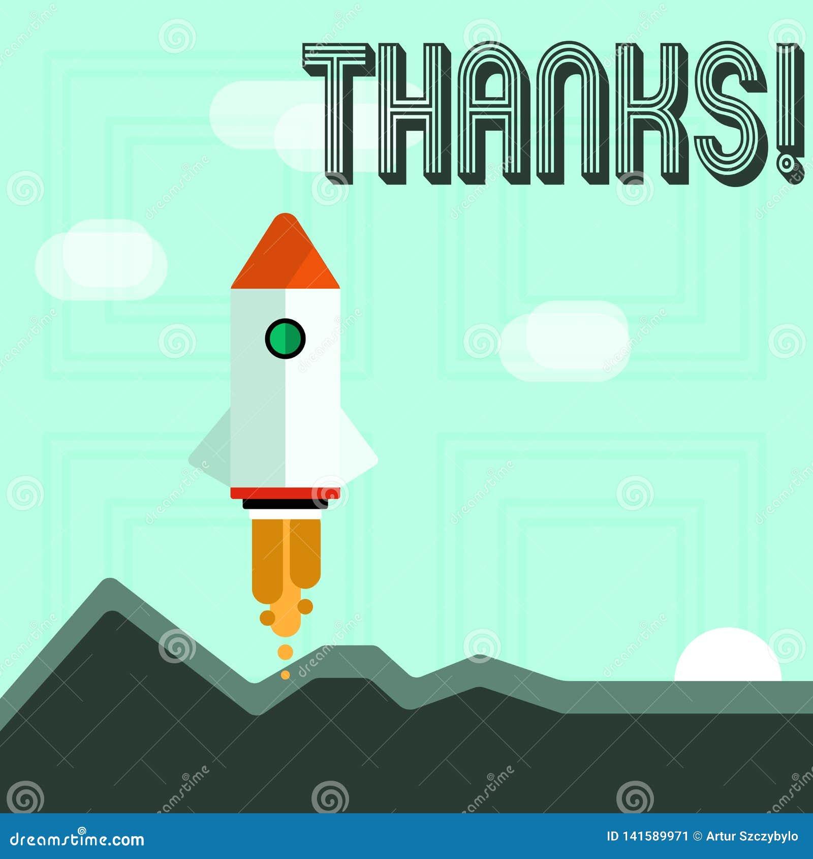 Skriva anmärkningen som visar tack Affärsfoto som ställer ut tacksamhet för gillandehälsningbekräftelse
