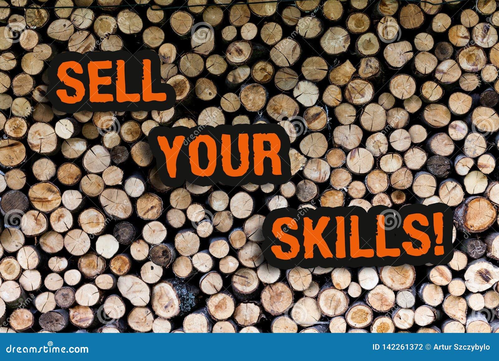 Skriva anmärkningsvisning sälj din expertis Att ställa ut för affärsfoto gör din kapacitet att göra något väl eller sakkunskap