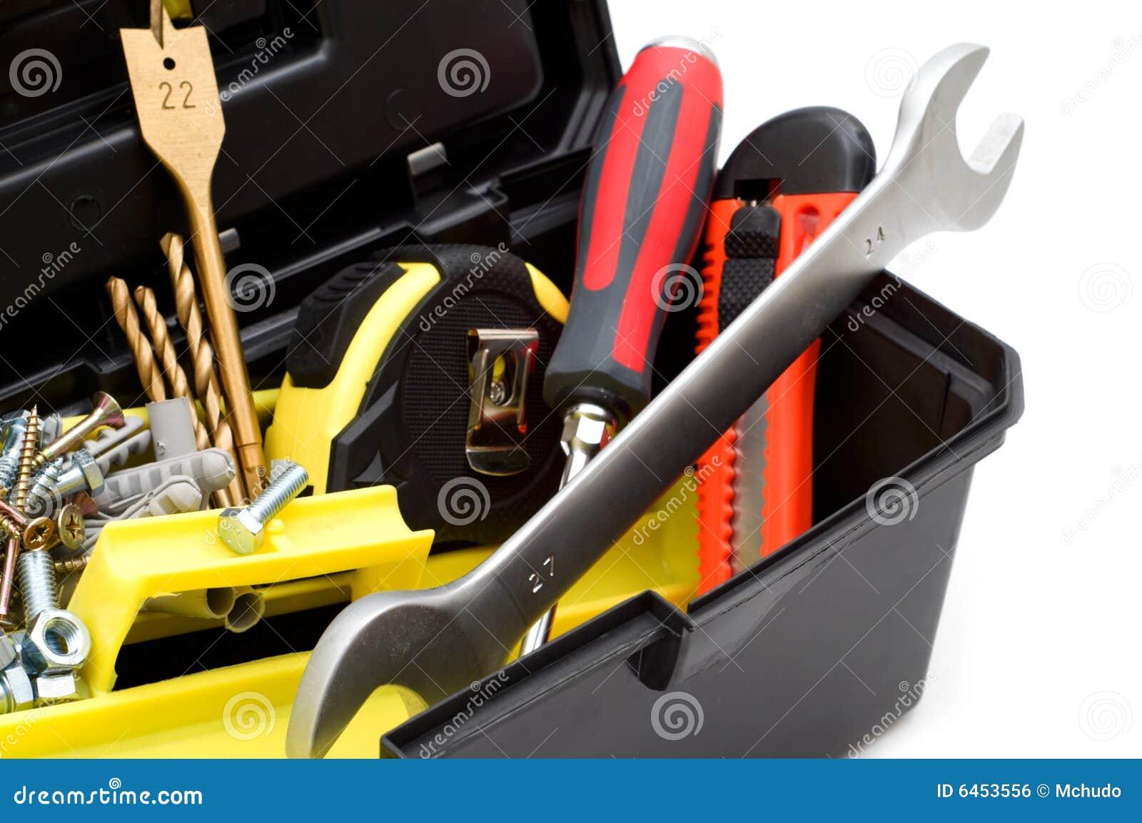 Skrzynkę narzędzi