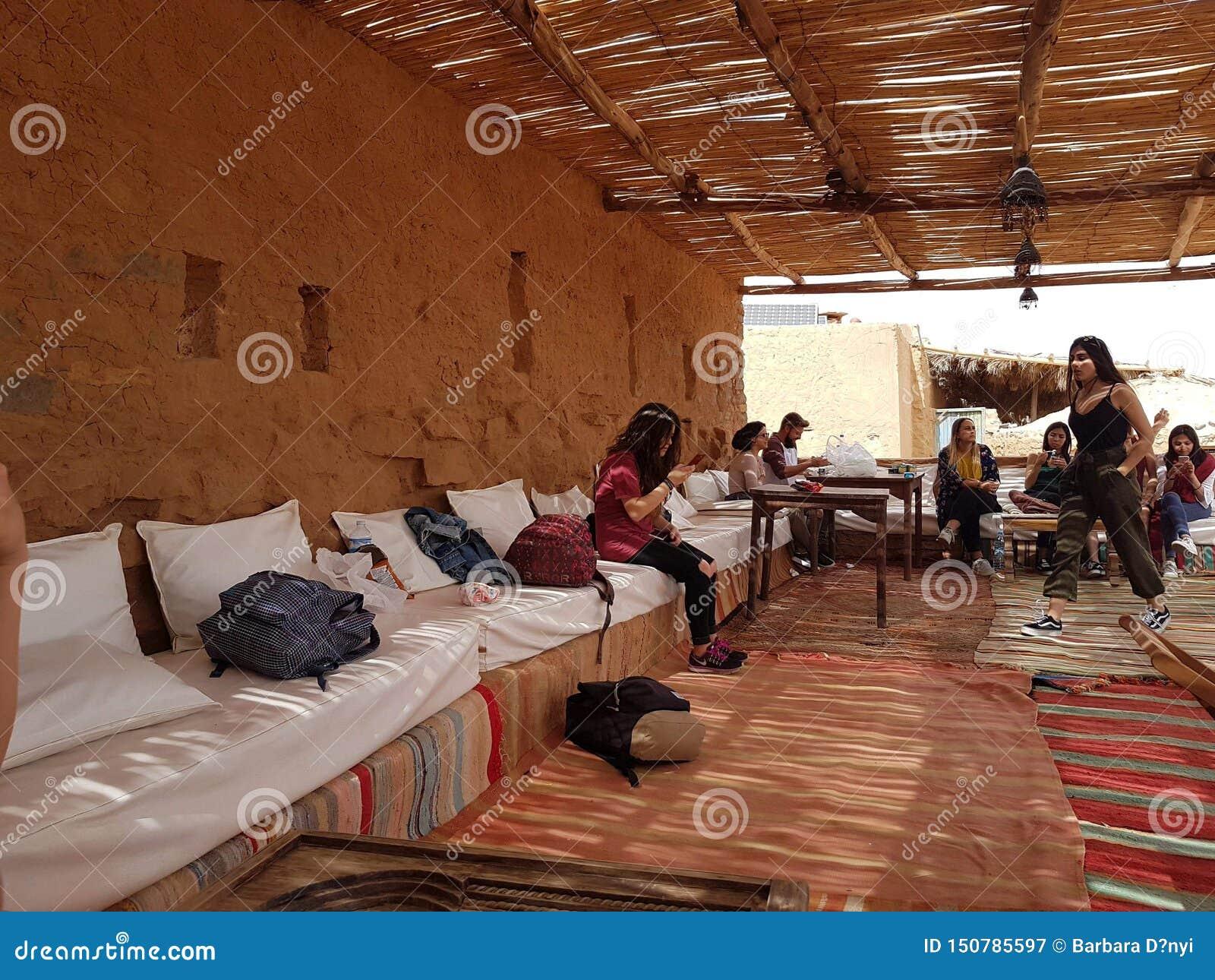 Skuggor av Marocko