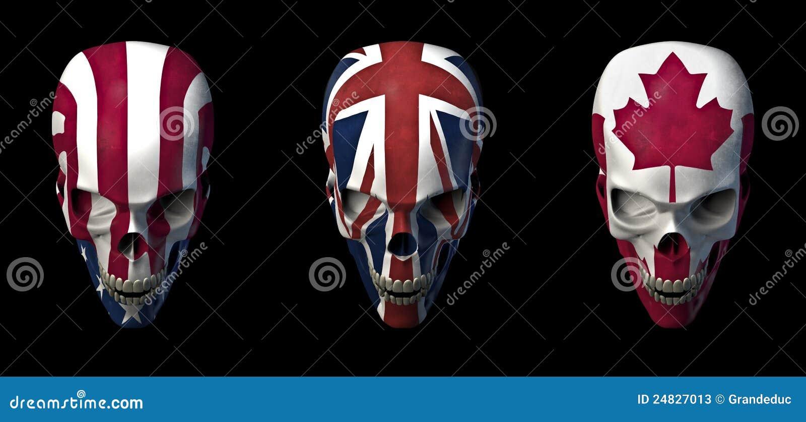 Canadian skull stock illustrations 19 canadian skull stock illustrations vectors clipart dreamstime
