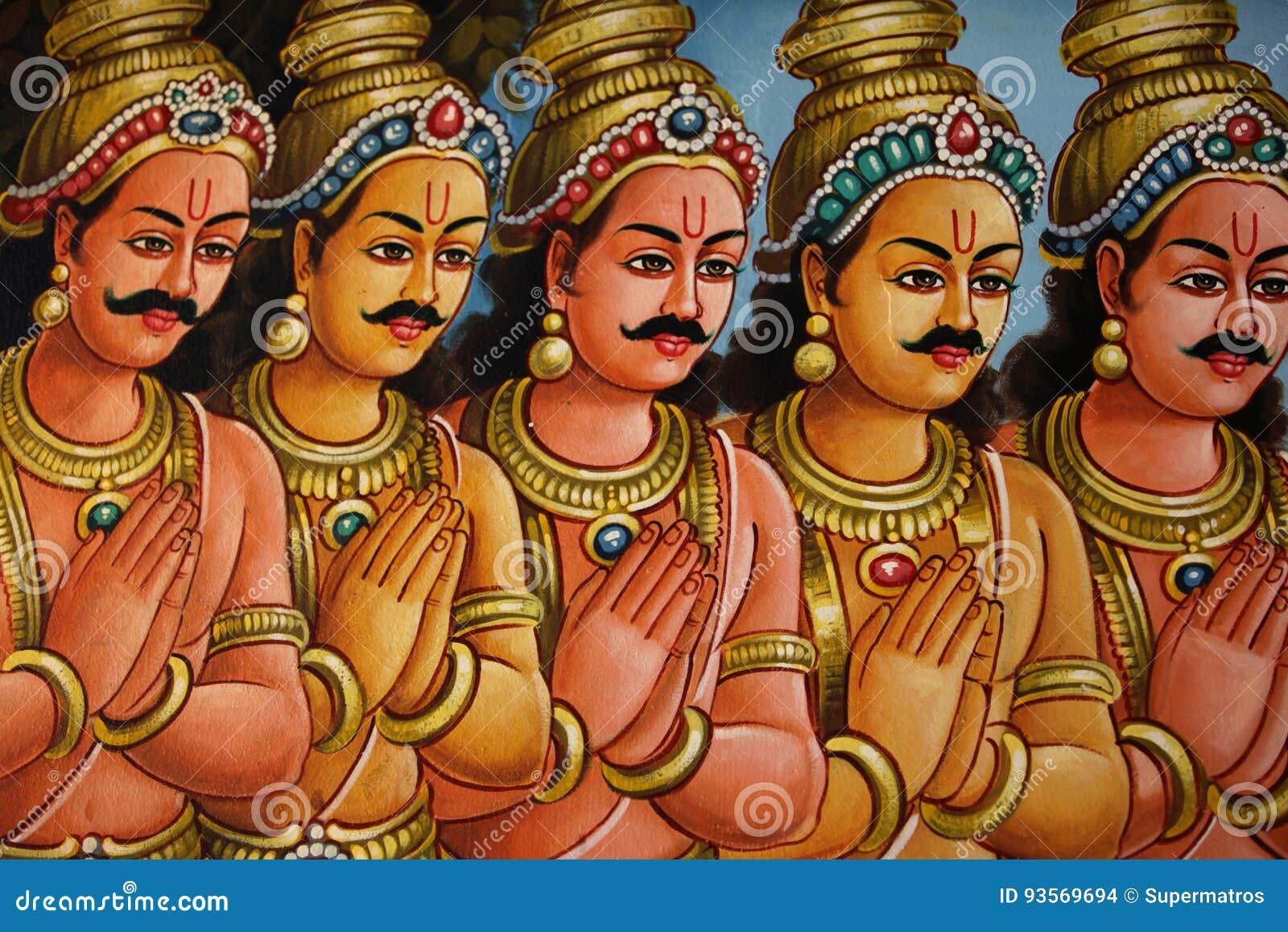 Symbole Hinduismus
