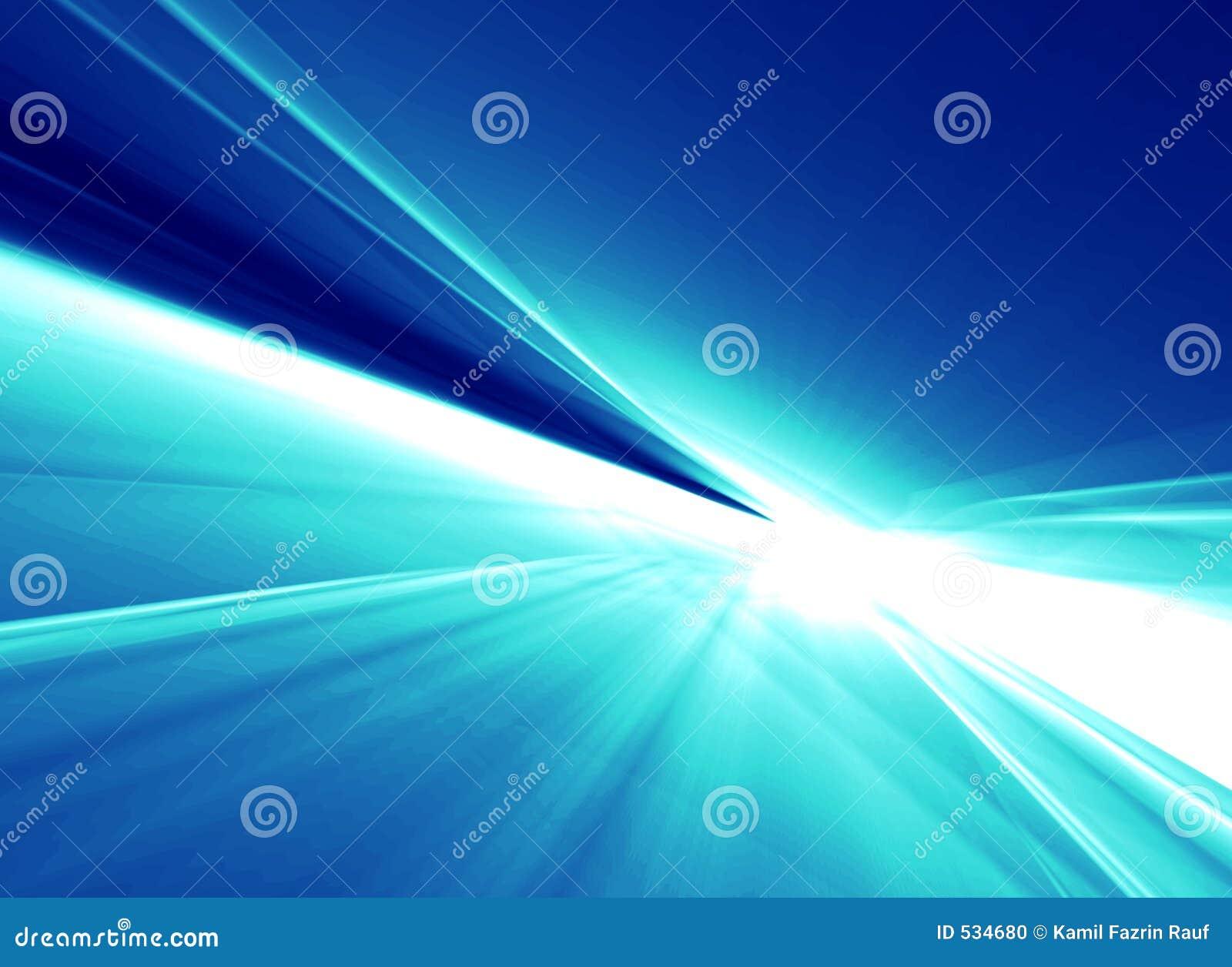 Skutki 7 światło
