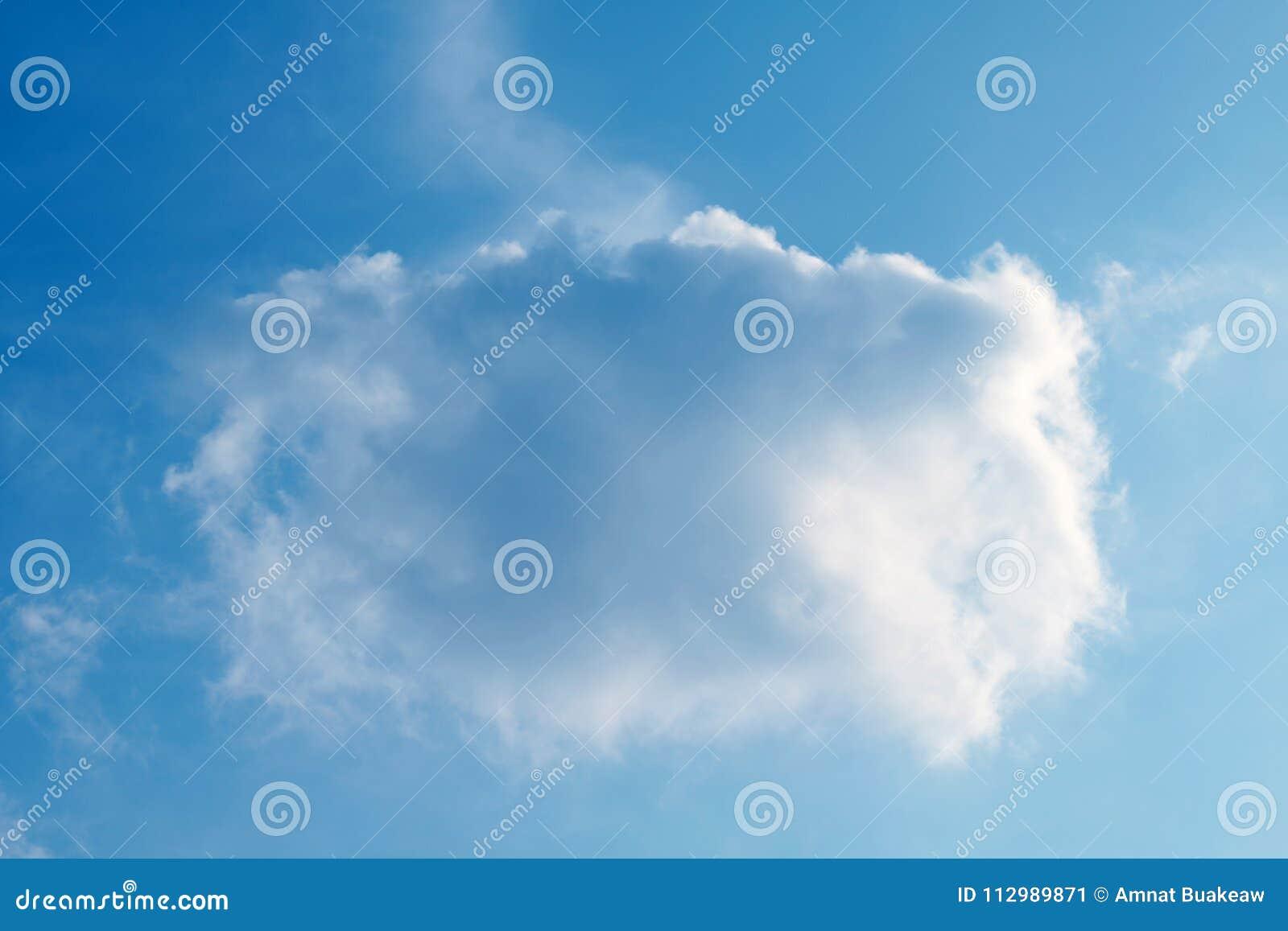 Sky, Big cloud sky, beautiful clouds sky on background