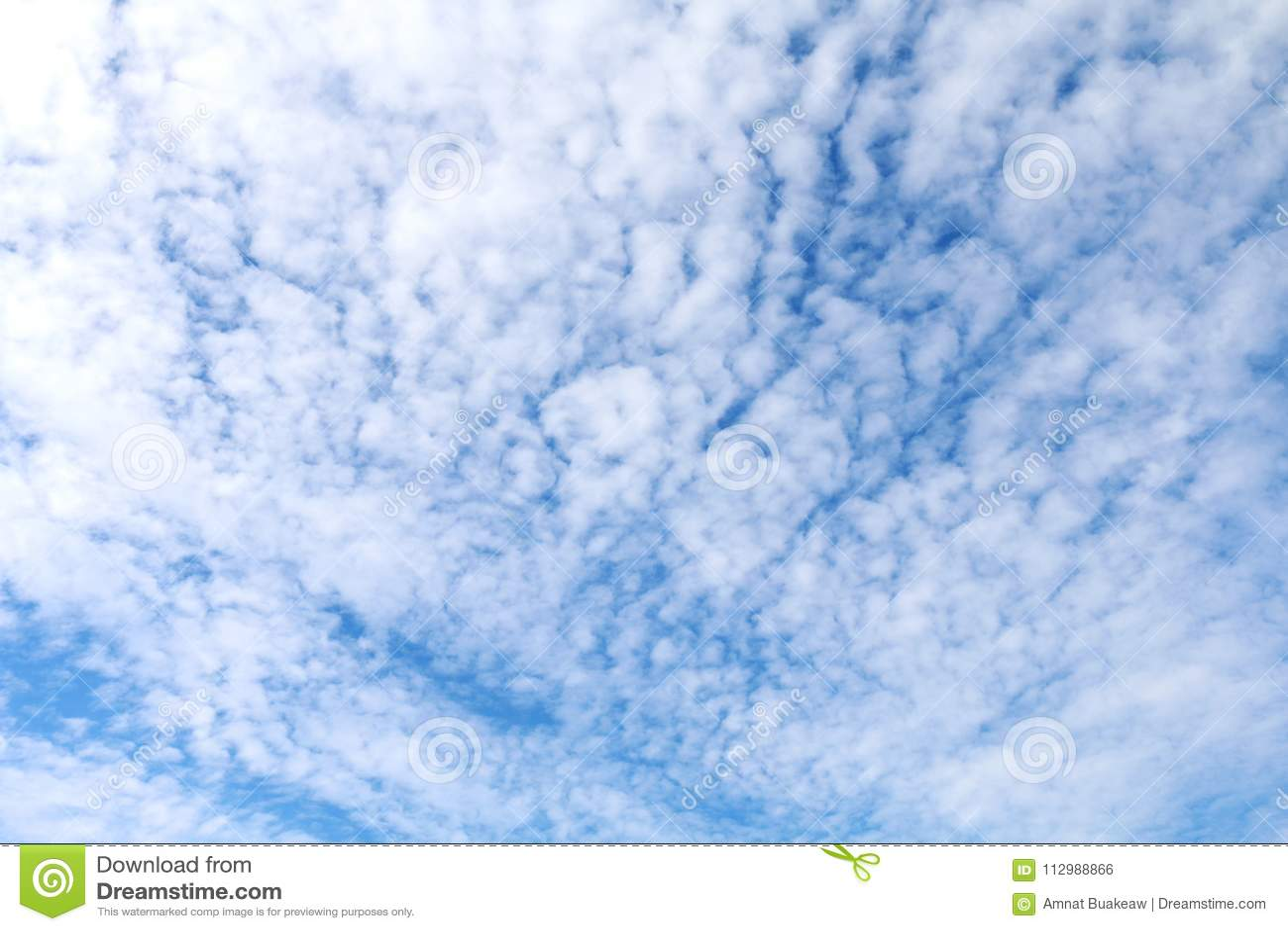 Clear sky soft cloud, Sky blue background, sky view