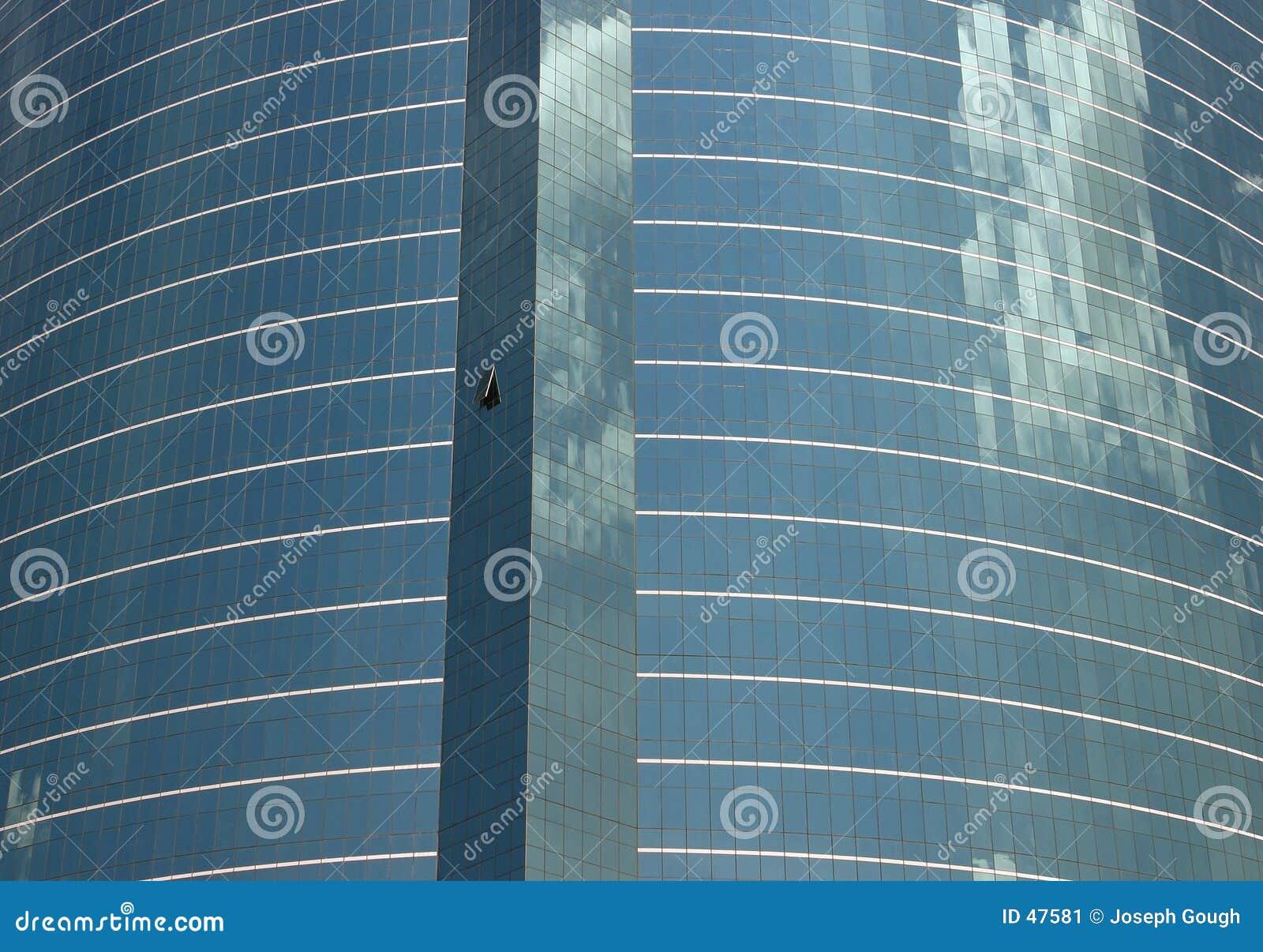 Sky för 4 exponeringsglas