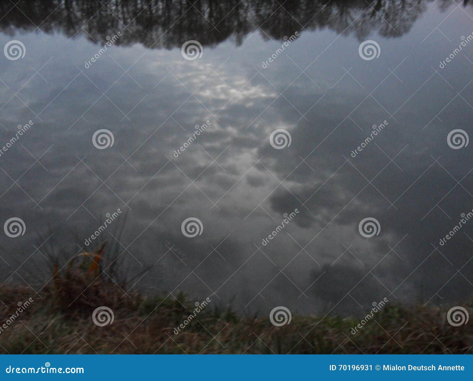 Sky i bevattna
