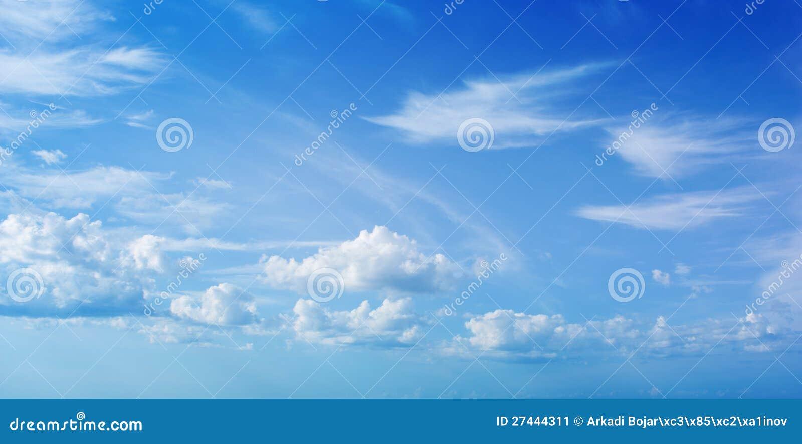 Sky och oklarheter