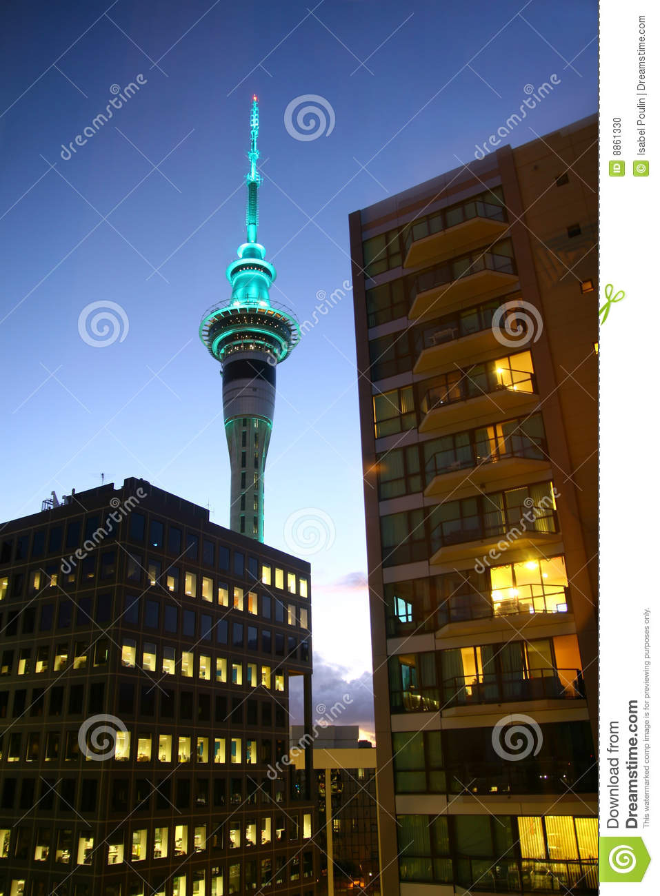 Sky City Travel Center Auckland