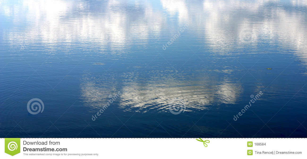 Sky and Water