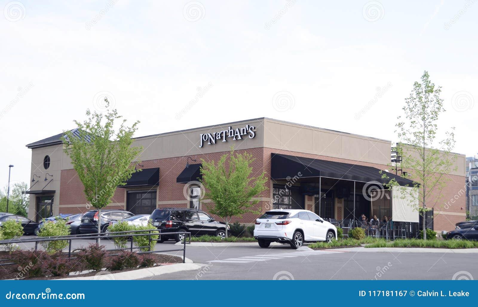 Skyddsgaller för Jonathan ` s, Murfreesboro, TN
