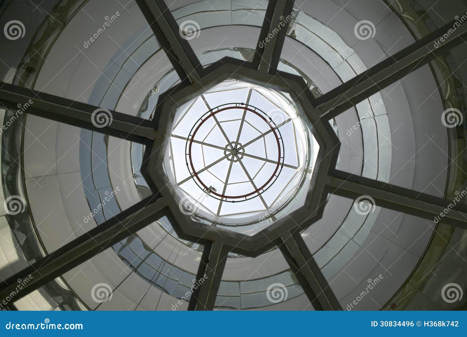 Skylight Royalty Free Stock Image Image 30834496