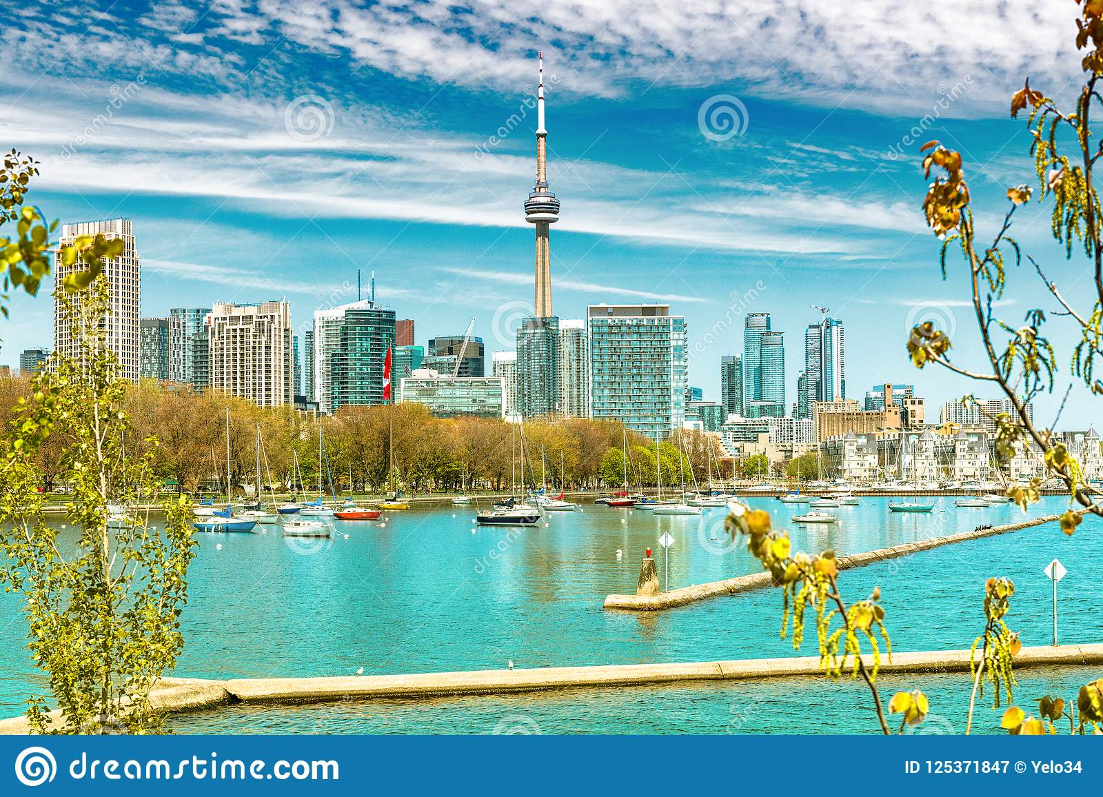 places in toronto canada
