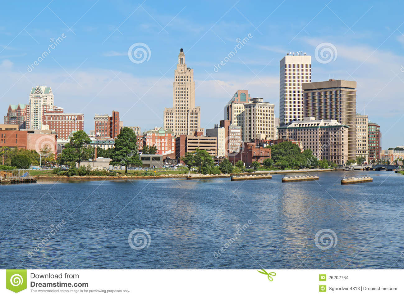 How Far Is Boston From Providence Rhode Island